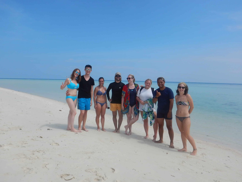 Indonésie, journée snorkeling à Karimunjawa 🐠 2