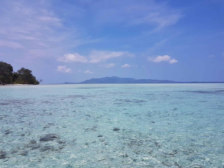 Indonésie, journée snorkeling à Karimunjawa 🐠 1