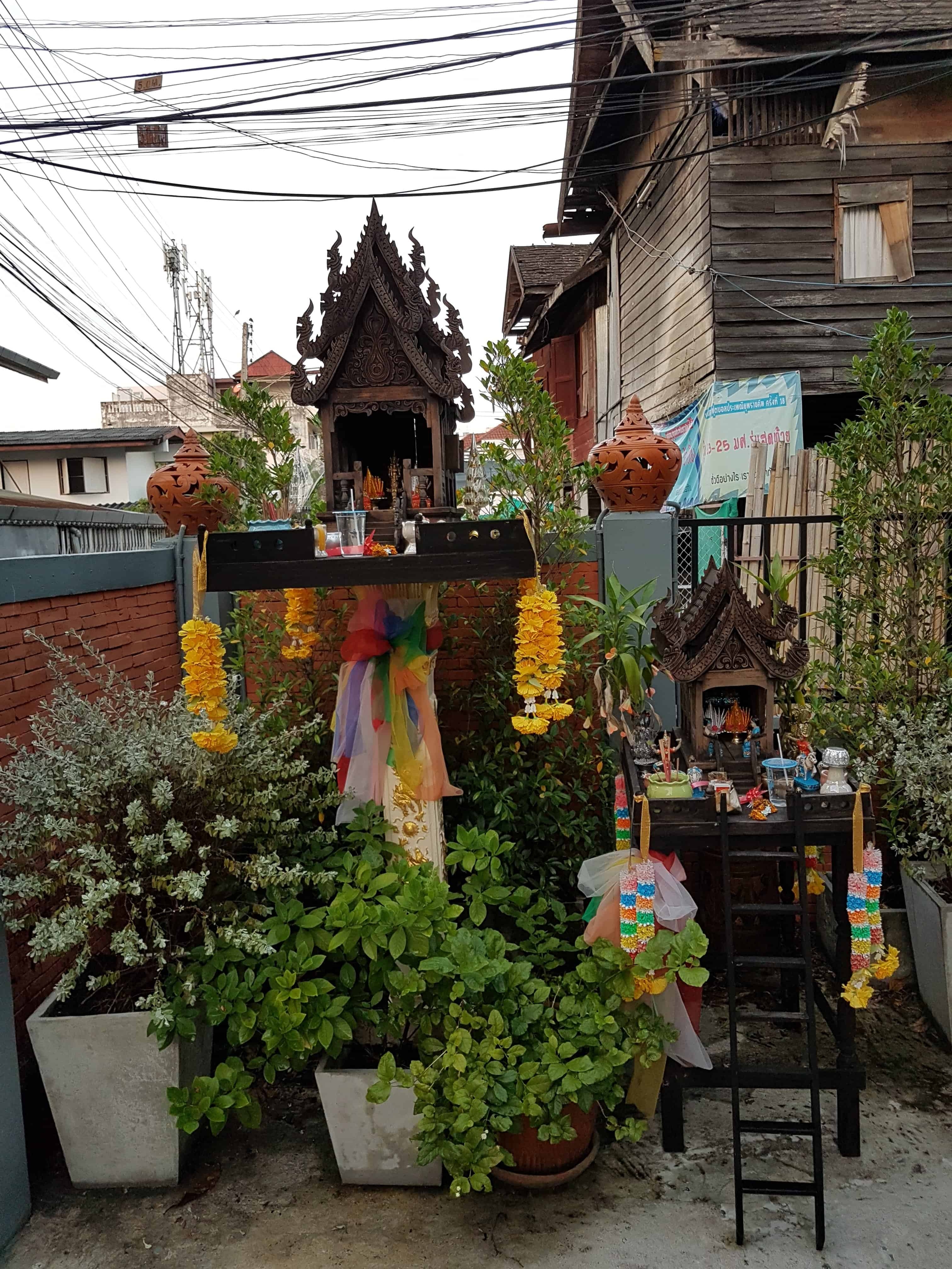 Thaïlande, nos premiers pas au pays du sourire 🇹🇭 3