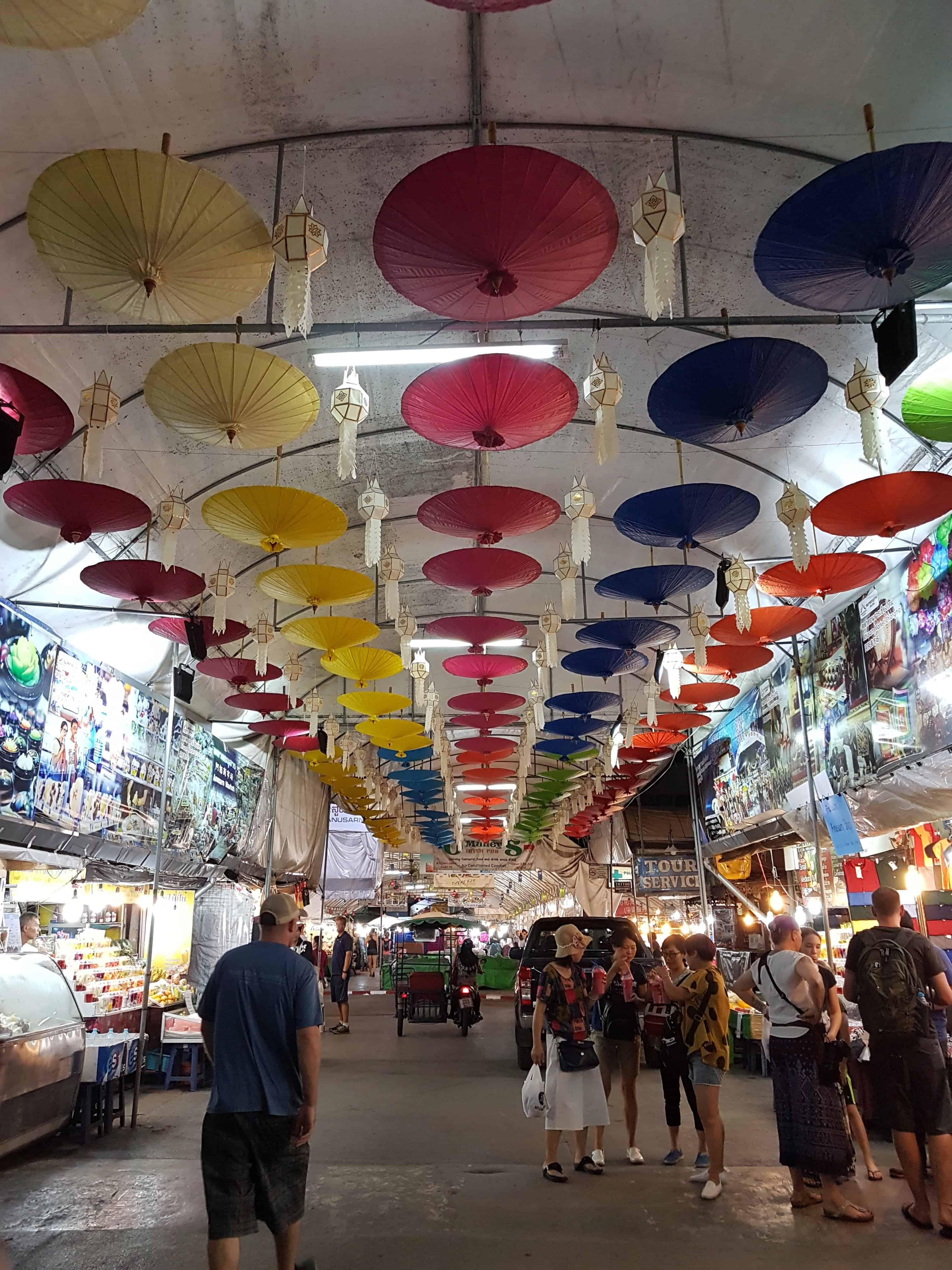 Thaïlande, nos premiers pas au pays du sourire 🇹🇭 2