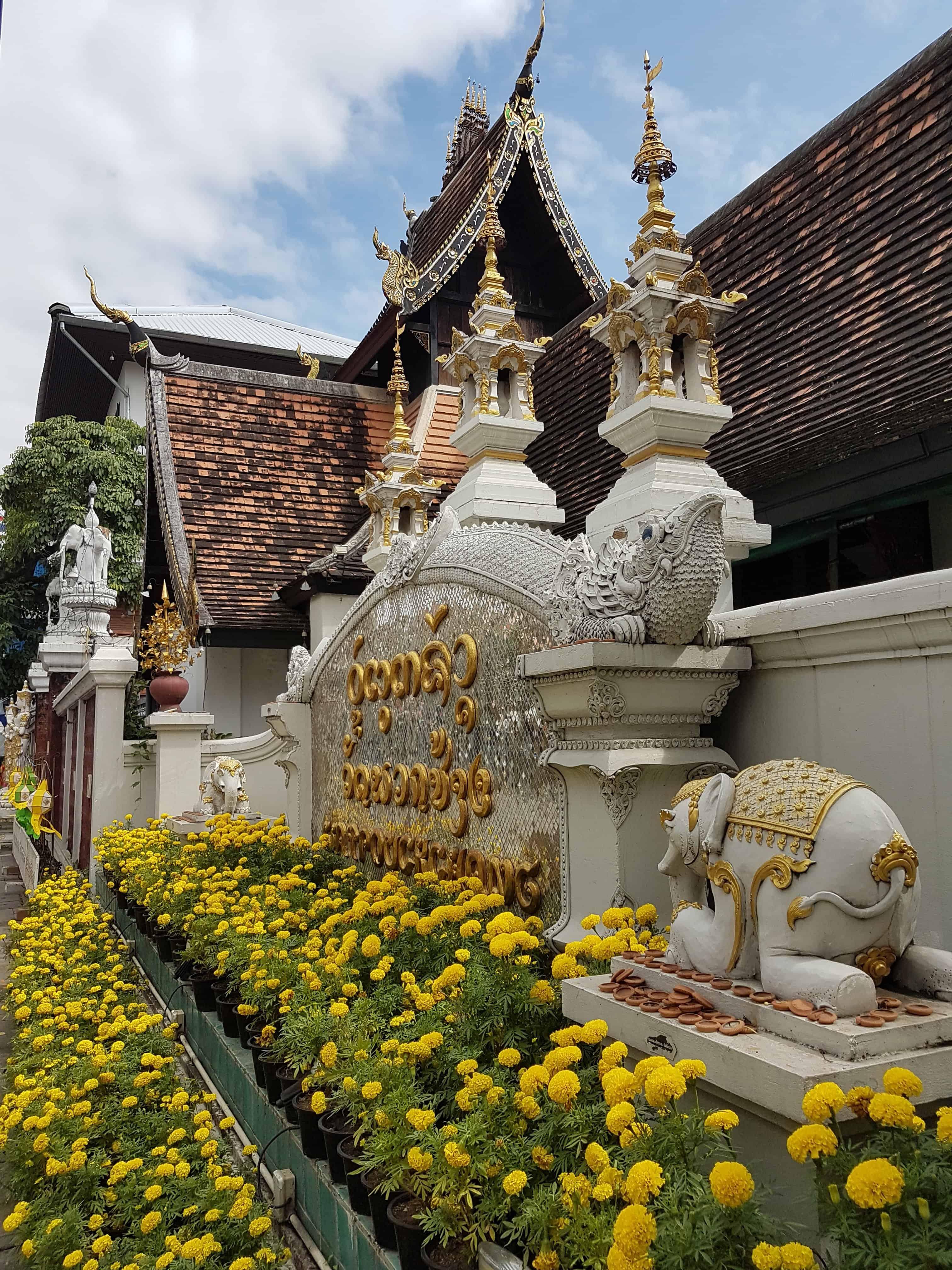 Thaïlande, nos premiers pas au pays du sourire 🇹🇭 1