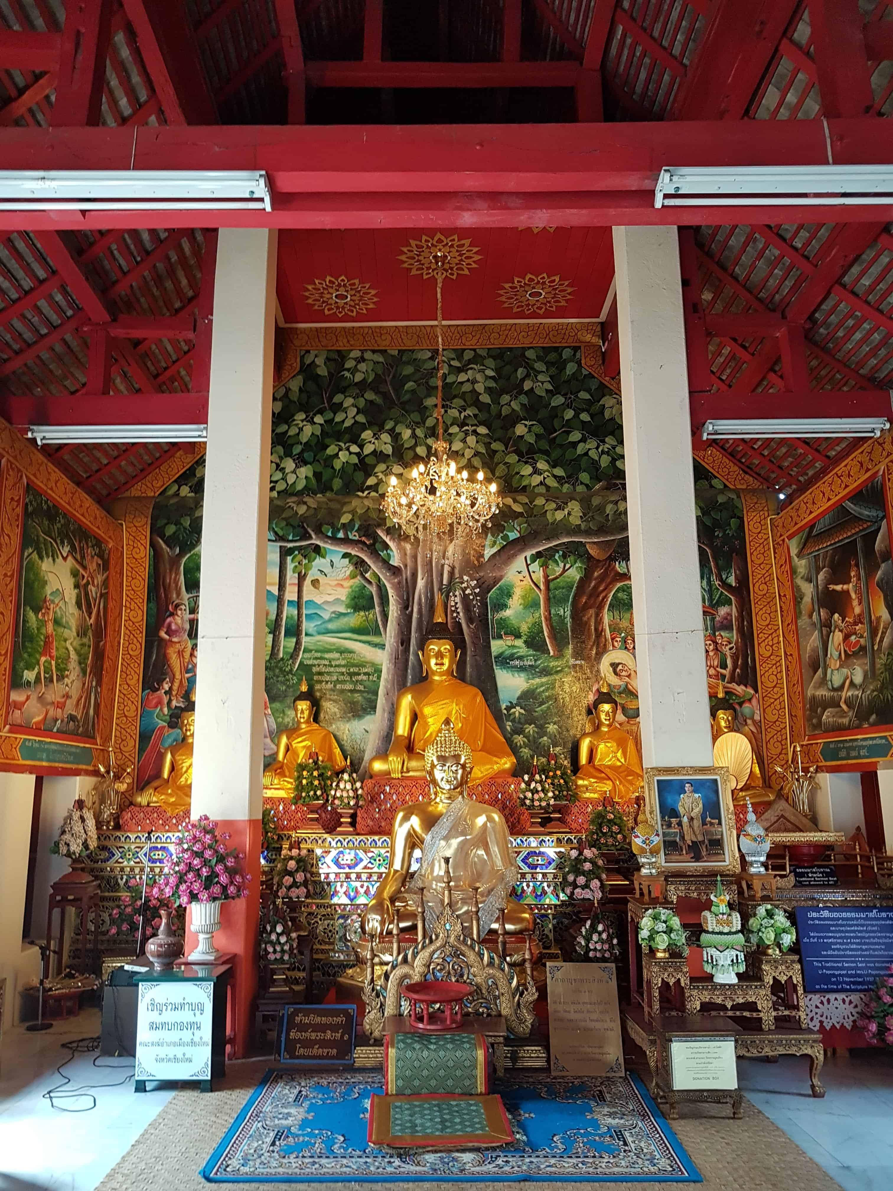 Thaïlande, nos premiers pas au pays du sourire 🇹🇭 7