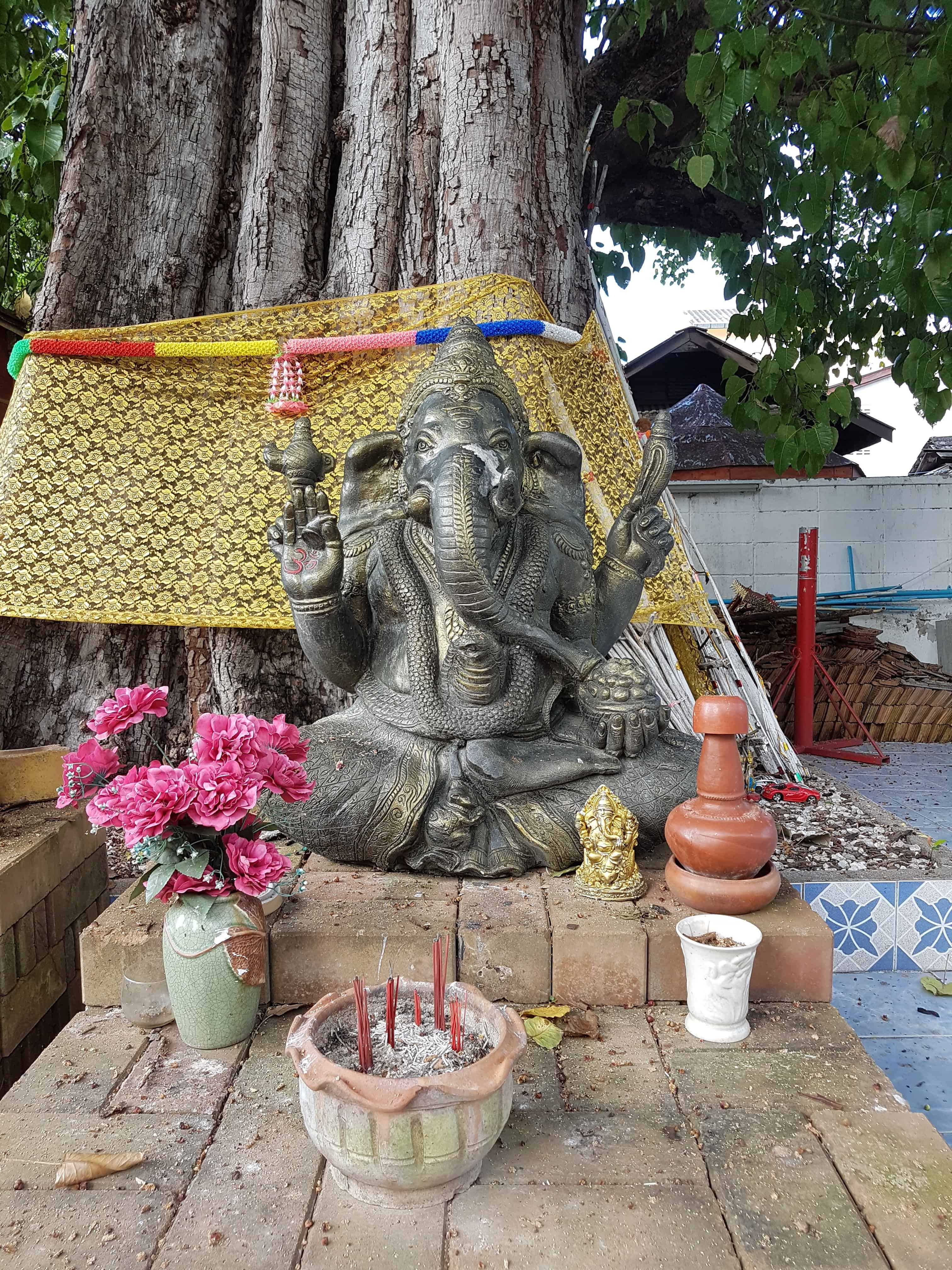 Thaïlande, nos premiers pas au pays du sourire 🇹🇭 9