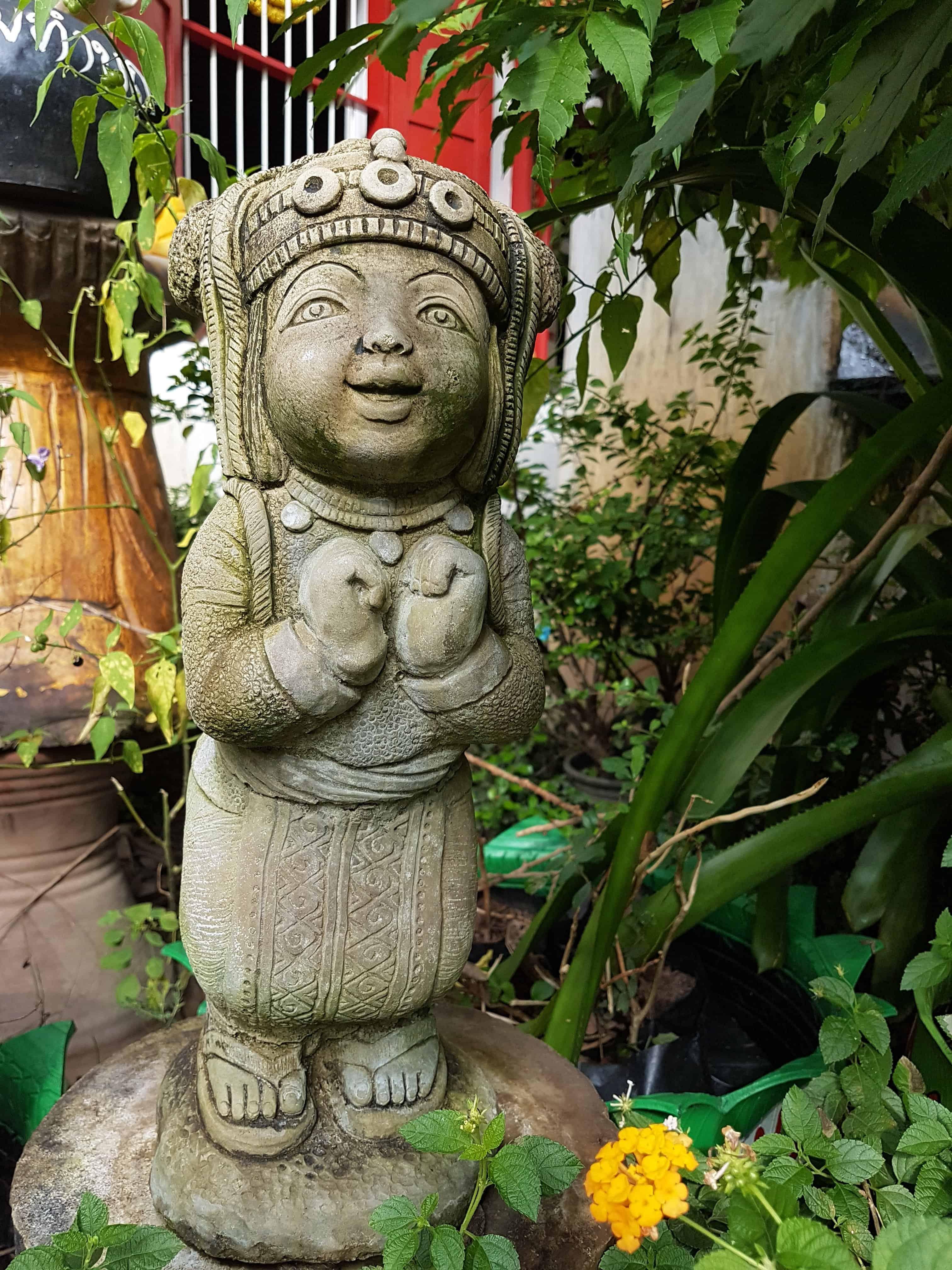 Thaïlande, nos premiers pas au pays du sourire 🇹🇭 10