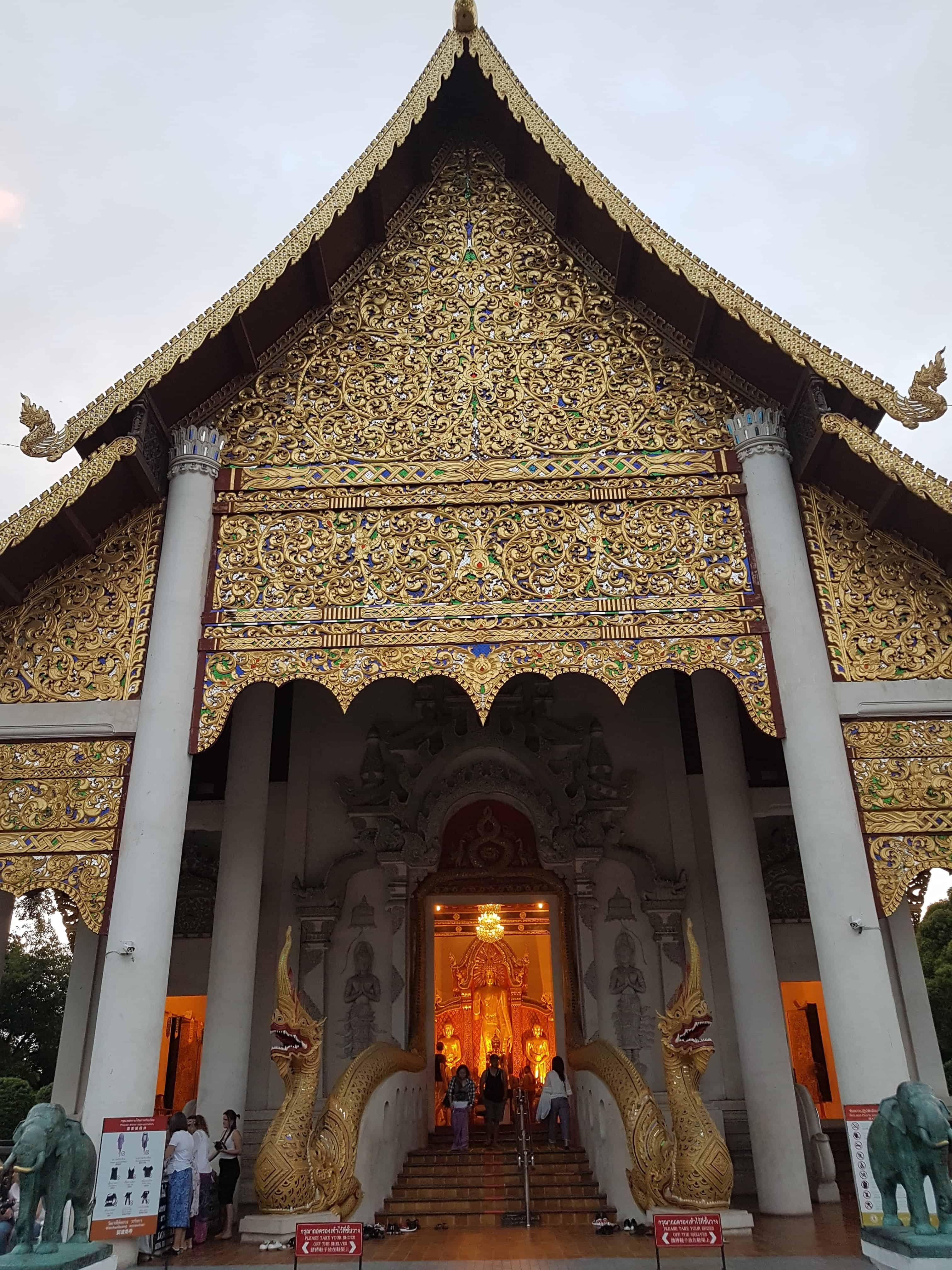 Thaïlande, nos premiers pas au pays du sourire 🇹🇭 14