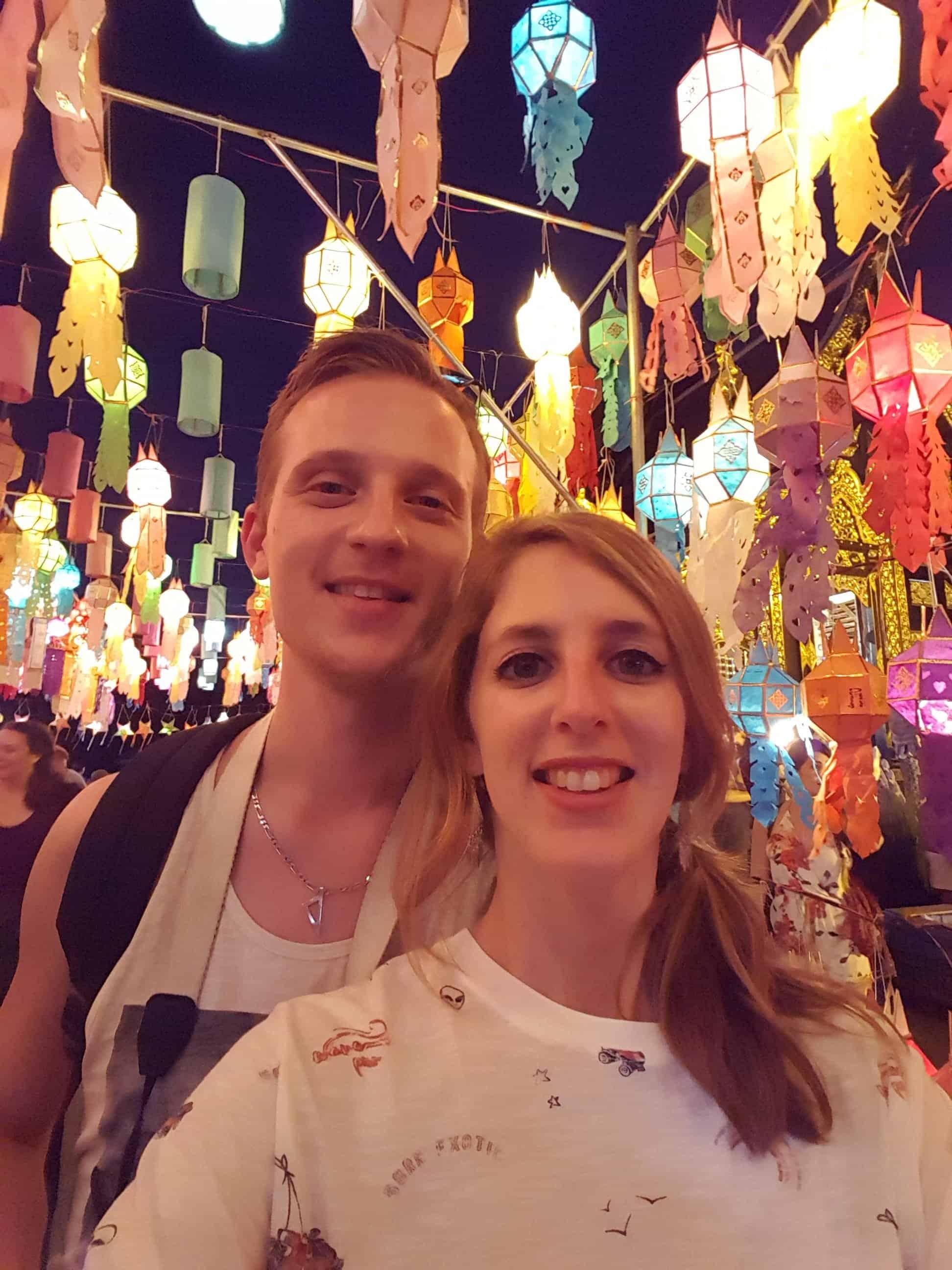 Thaïlande, nos premiers pas au pays du sourire 🇹🇭 19