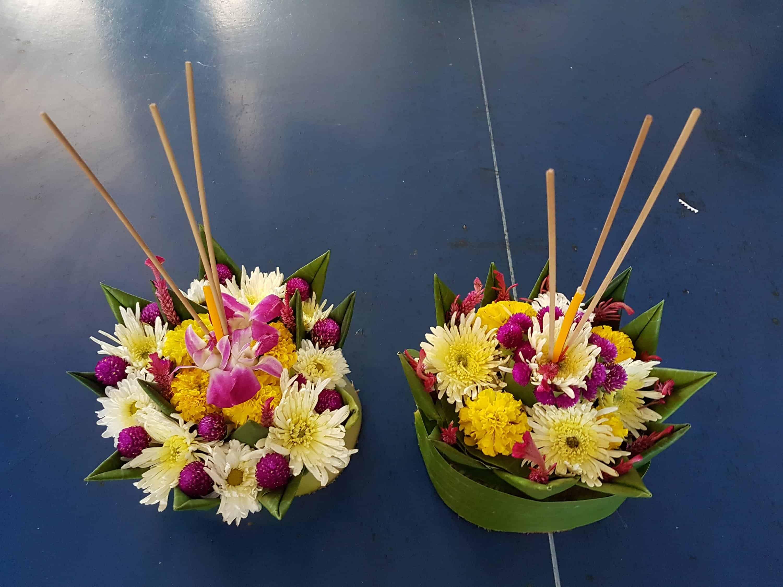Thaïlande, la féérie du festival des lanternes 🏮 3