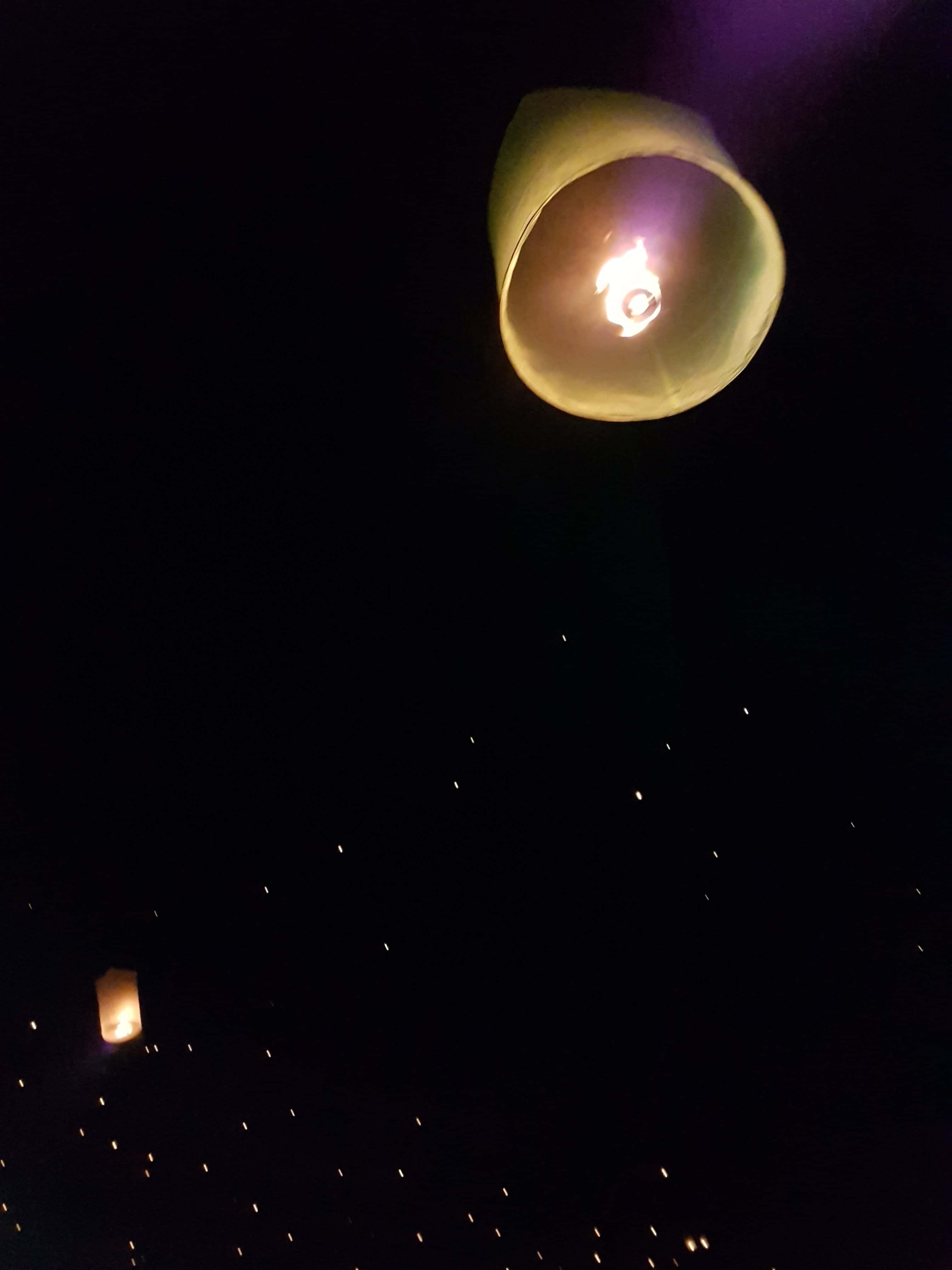 Thaïlande, la féérie du festival des lanternes 🏮 4