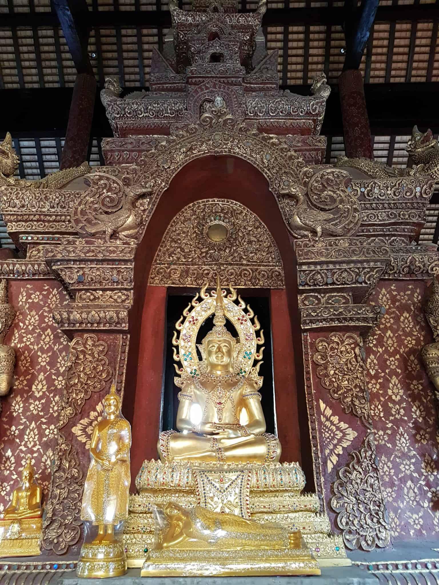 Thaïlande, on continue d'explorer Chiang Mai 👟 7