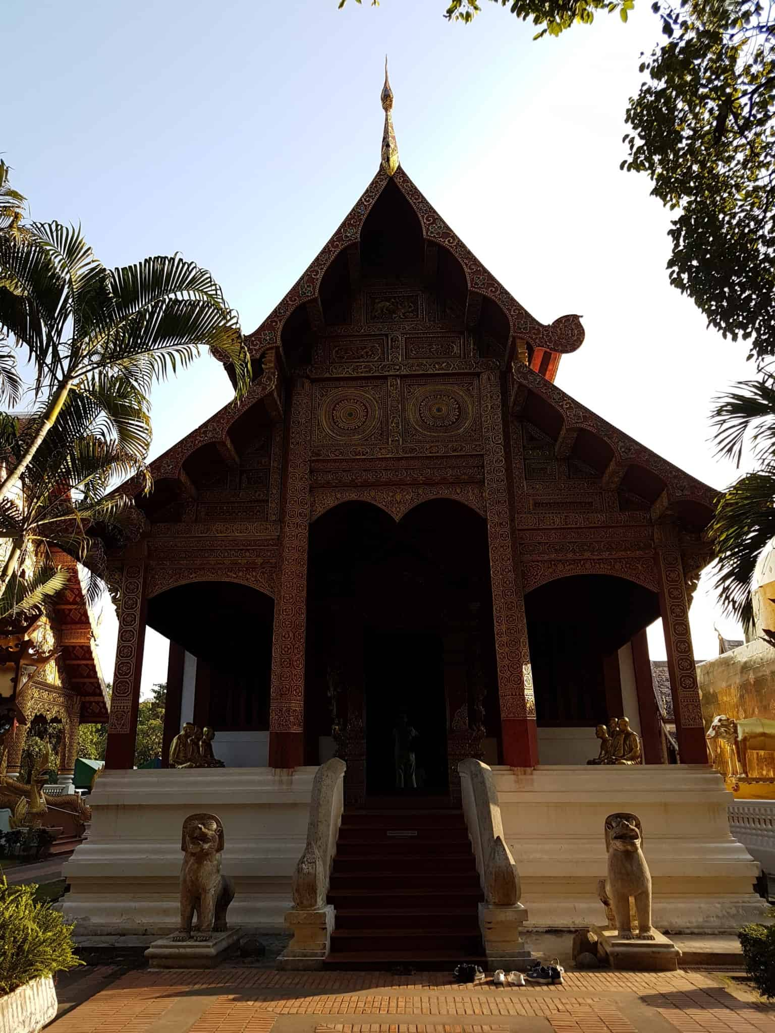 Thaïlande, on continue d'explorer Chiang Mai 👟 8