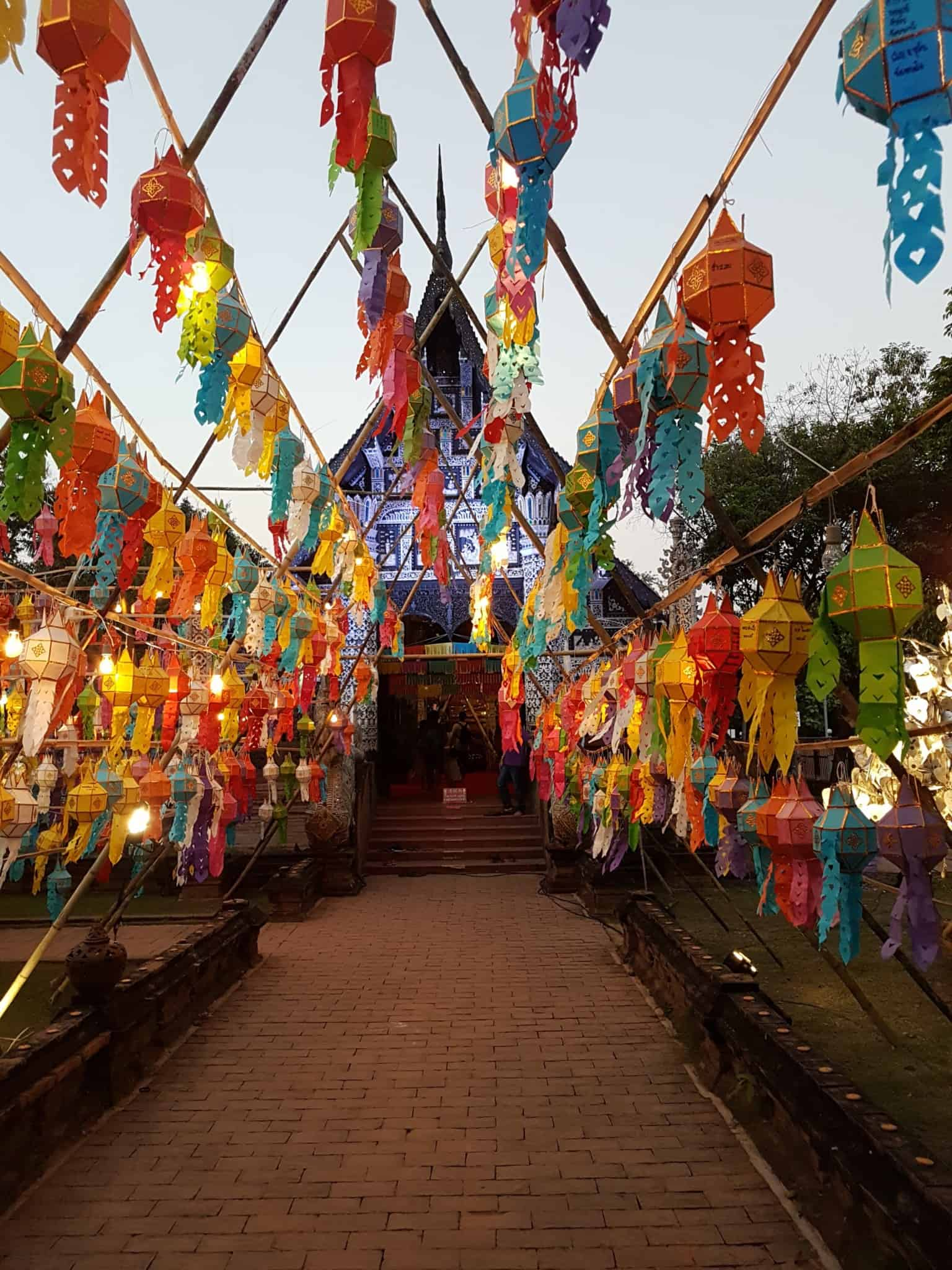 Thaïlande, on continue d'explorer Chiang Mai 👟 11