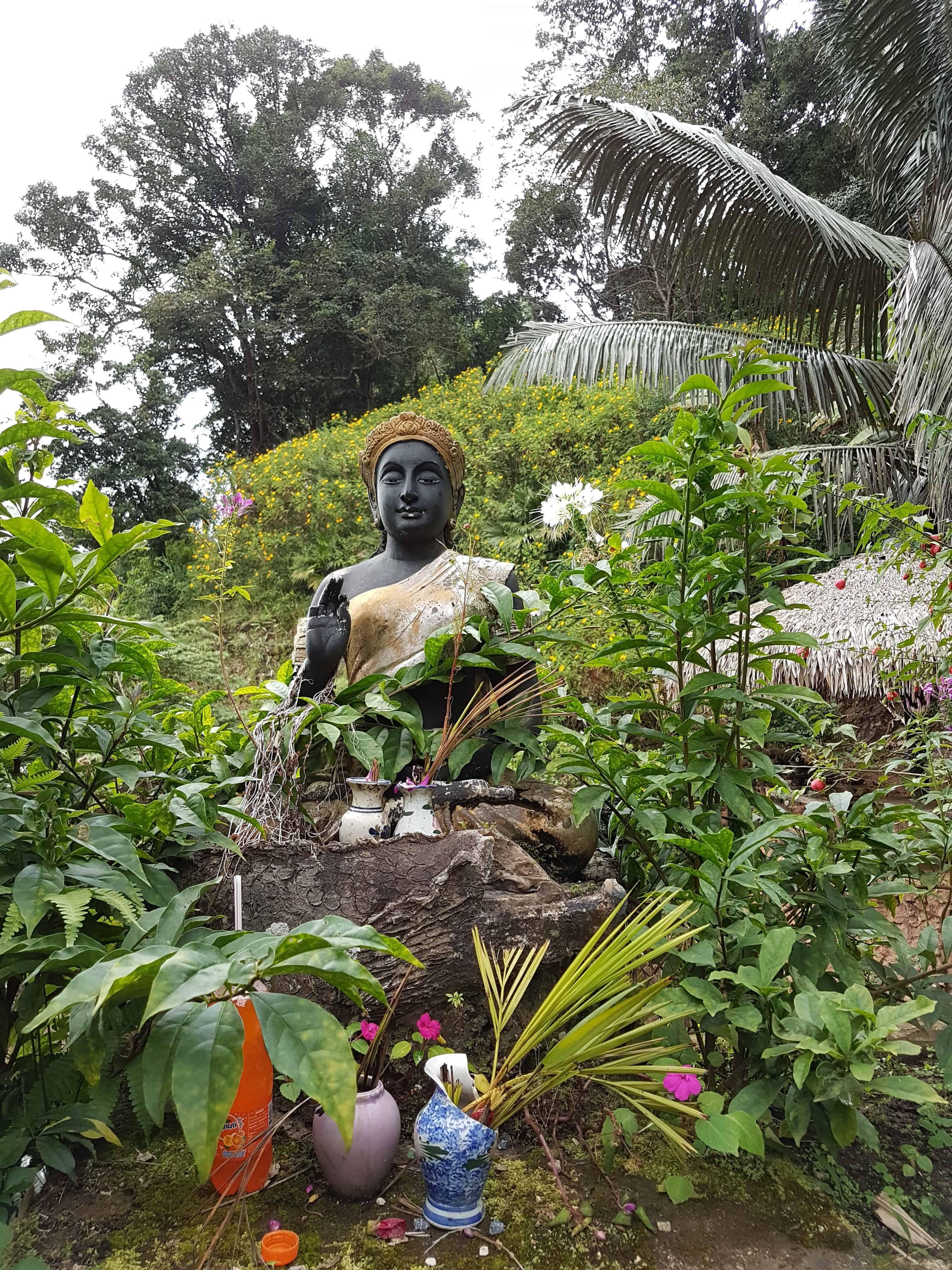 Thaïlande, découverte du magnifique temple de Doi Suthep 🛕 17