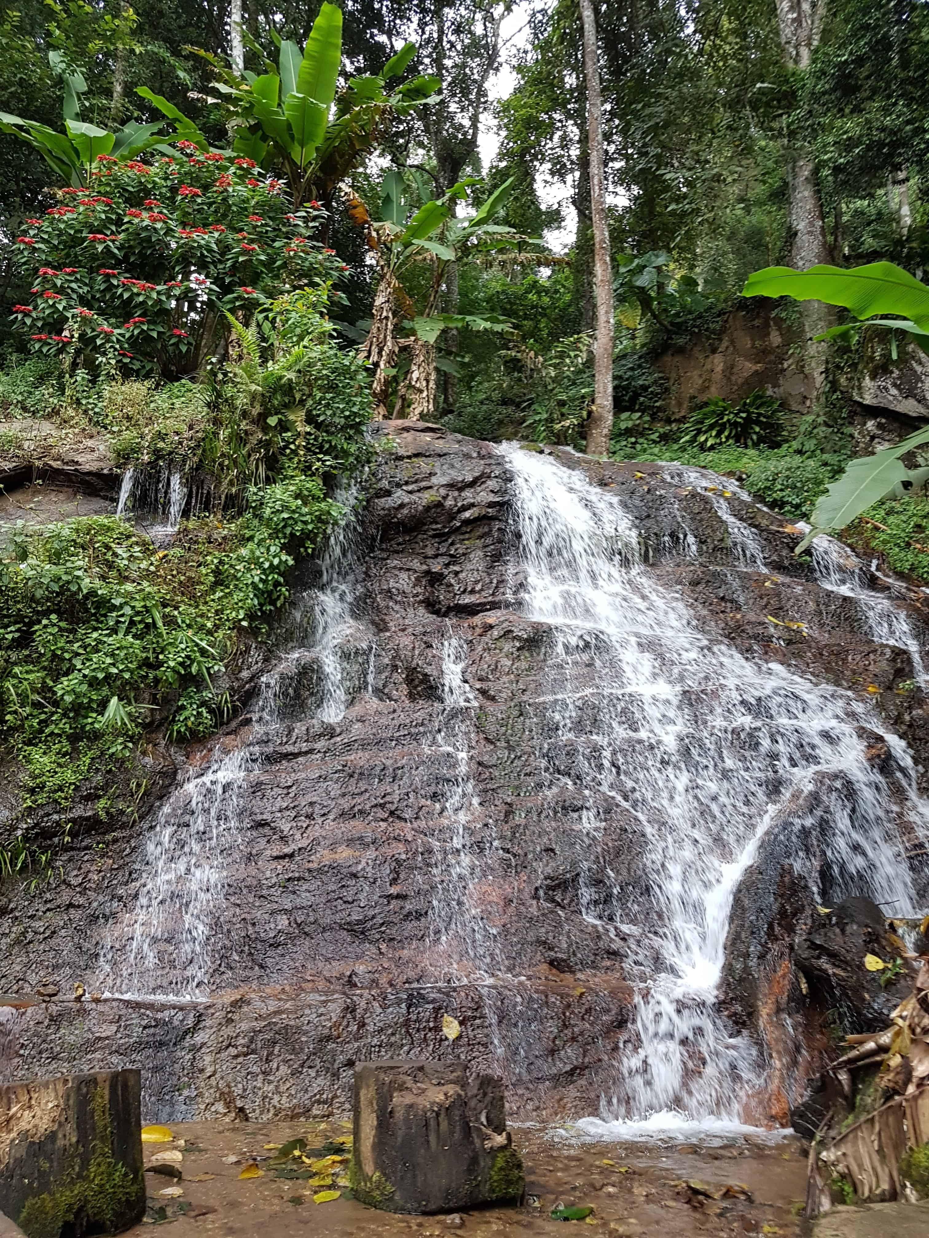 Thaïlande, découverte du magnifique temple de Doi Suthep 🛕 11