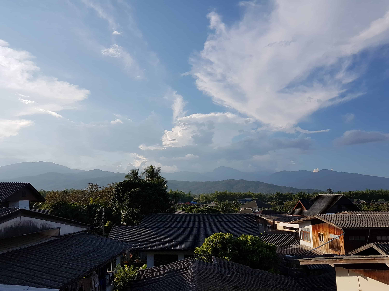 Thïlande, on quitte enfin Chiang Mai 😄 7