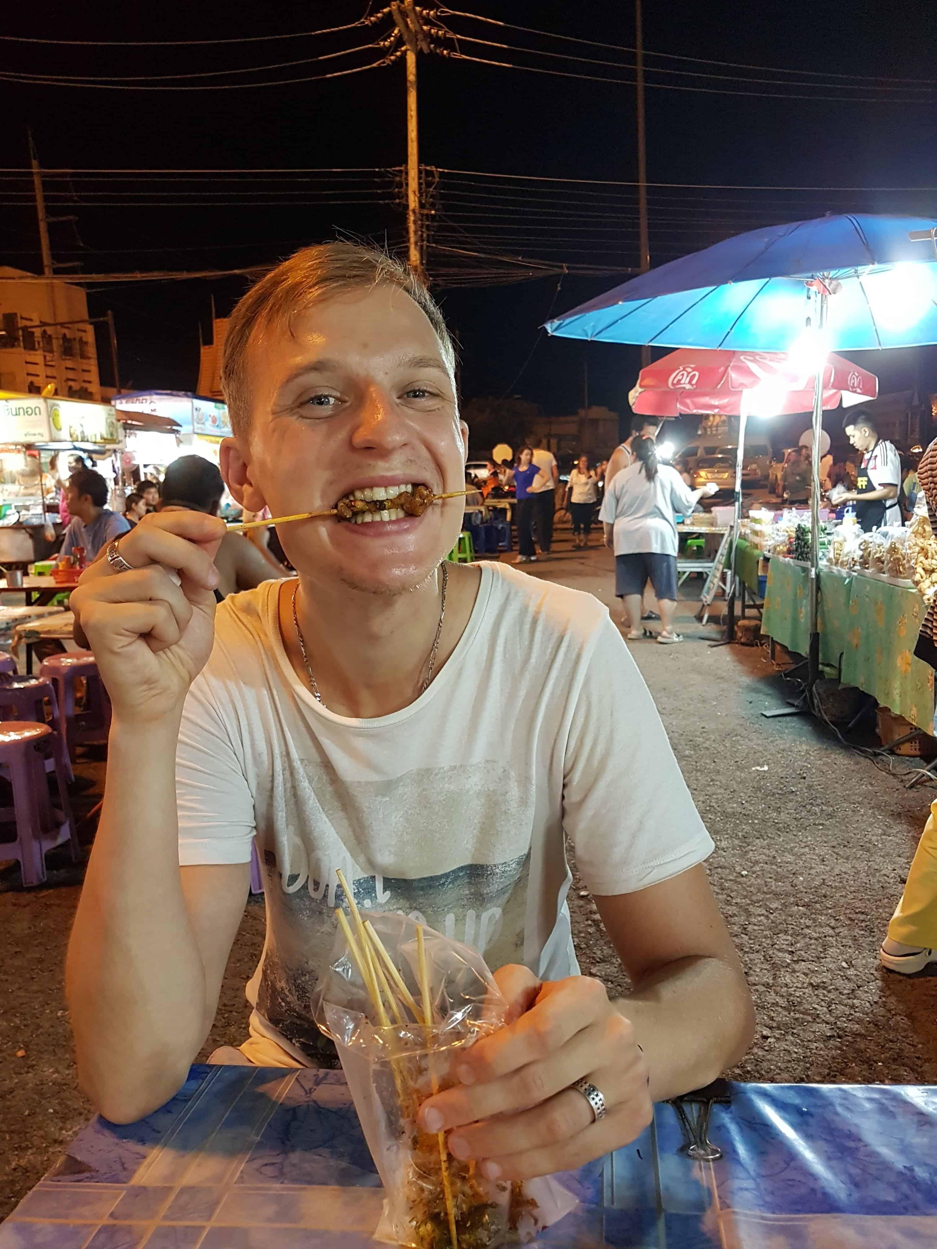 Thïlande, on quitte enfin Chiang Mai 😄 8