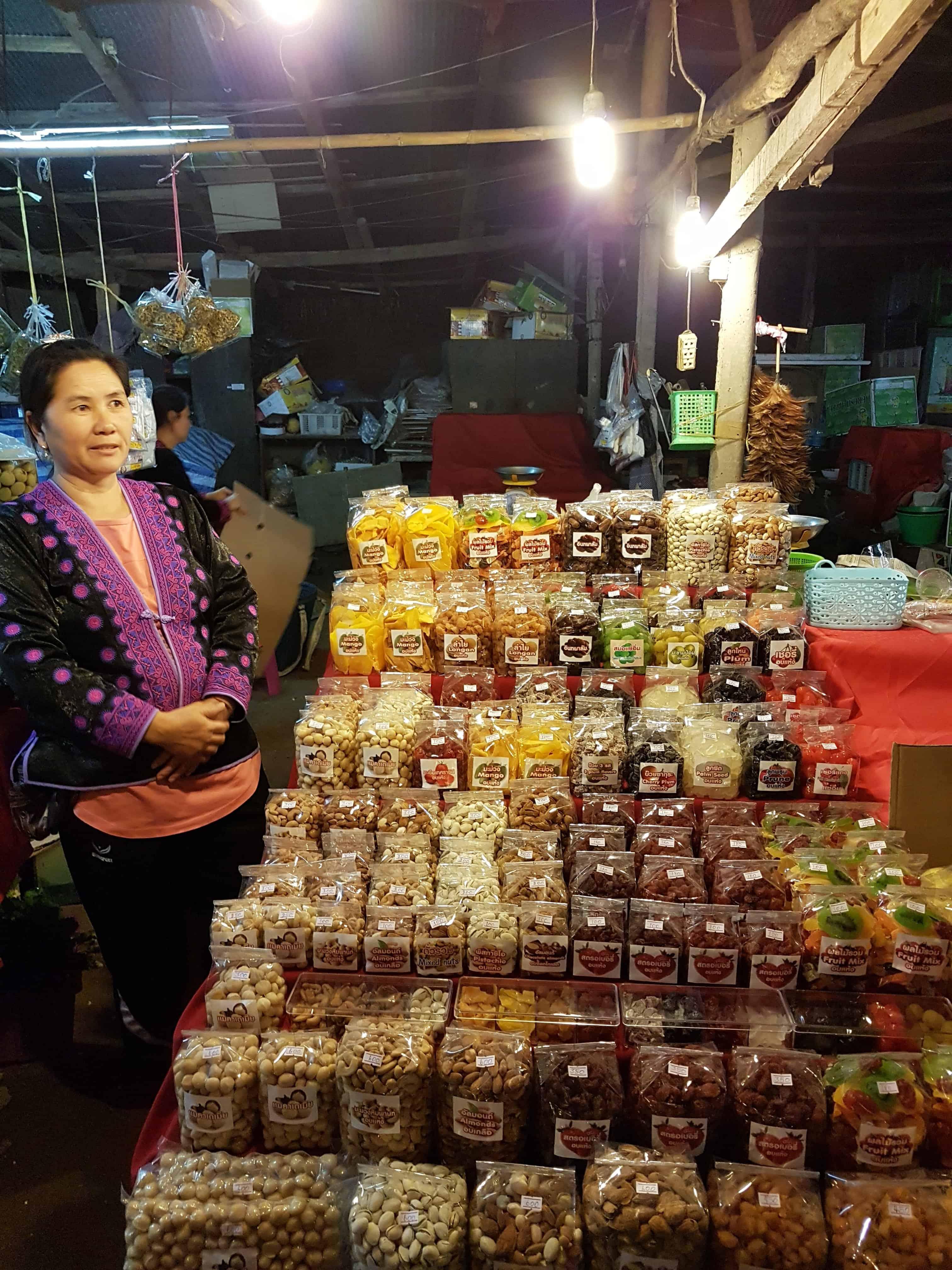Thaïlande, King and Queen Pagoda le temple le plus haut du pays 🛕 18
