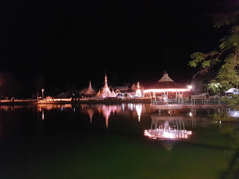 Thaïlande, le Chinese Village et ses cultures de thé 🏯 20