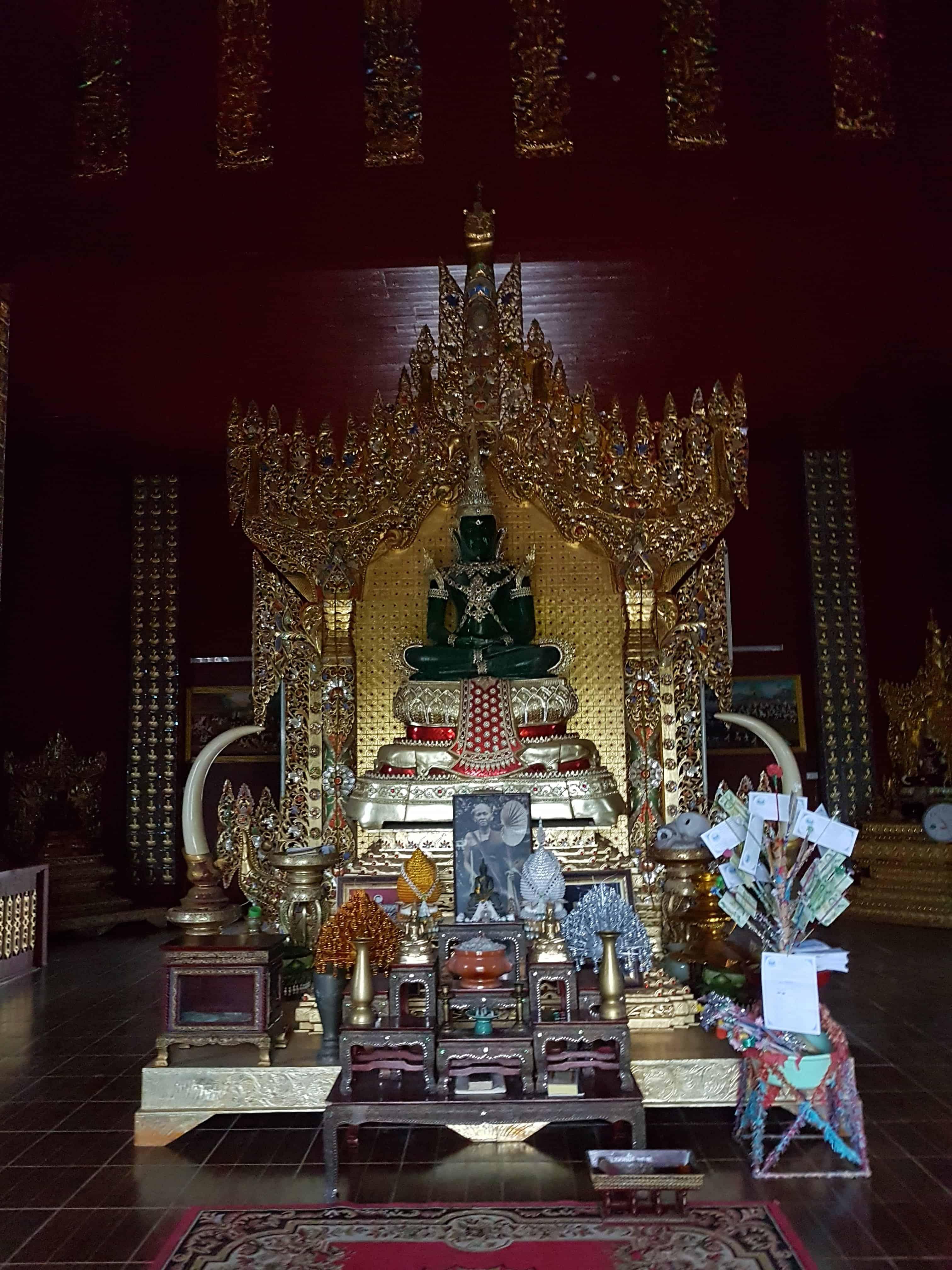 Thaïlande, une petite chute à moto pour Lilie 🚑 8