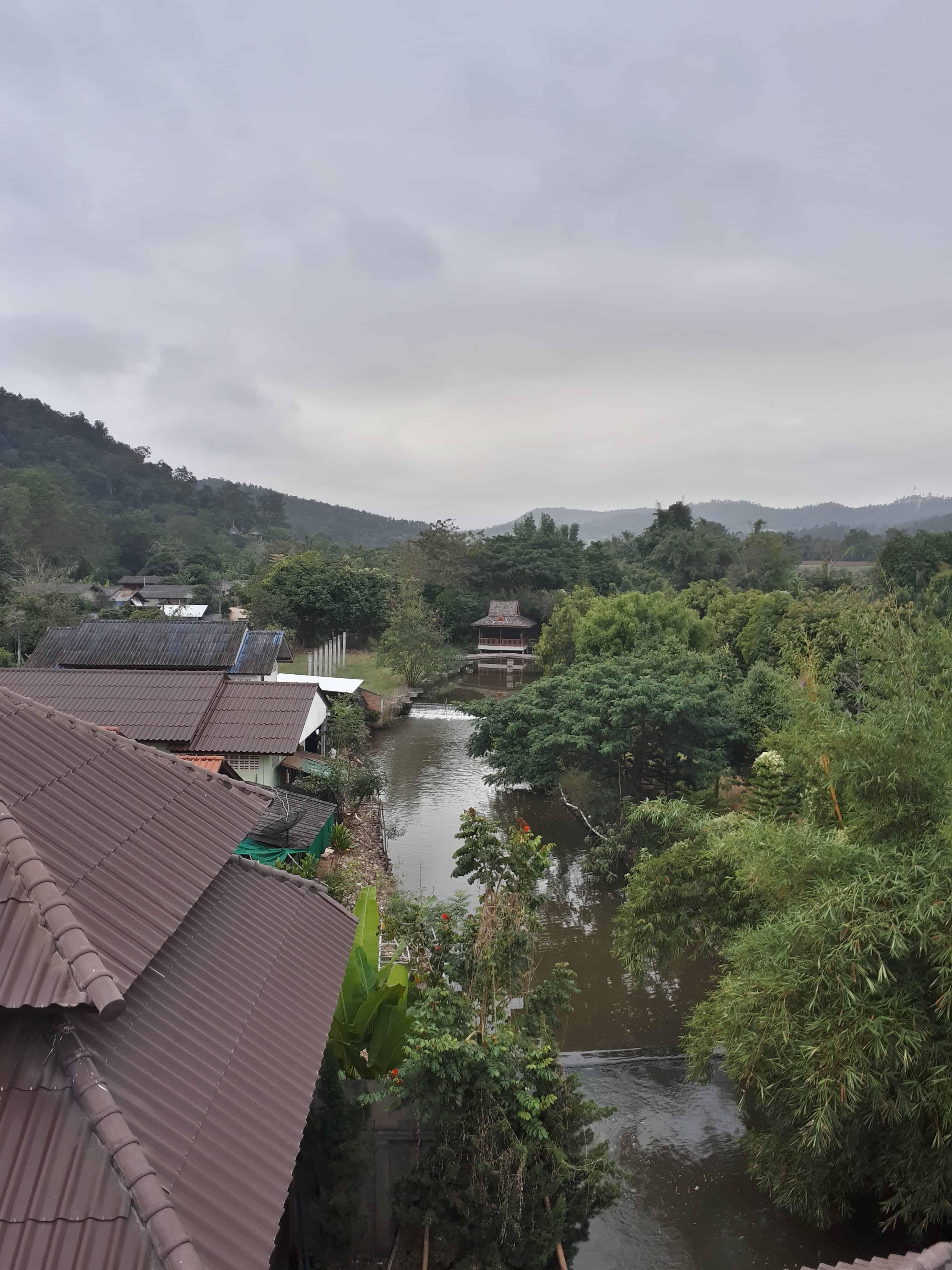 Thaïlande, une petite chute à moto pour Lilie 🚑 10