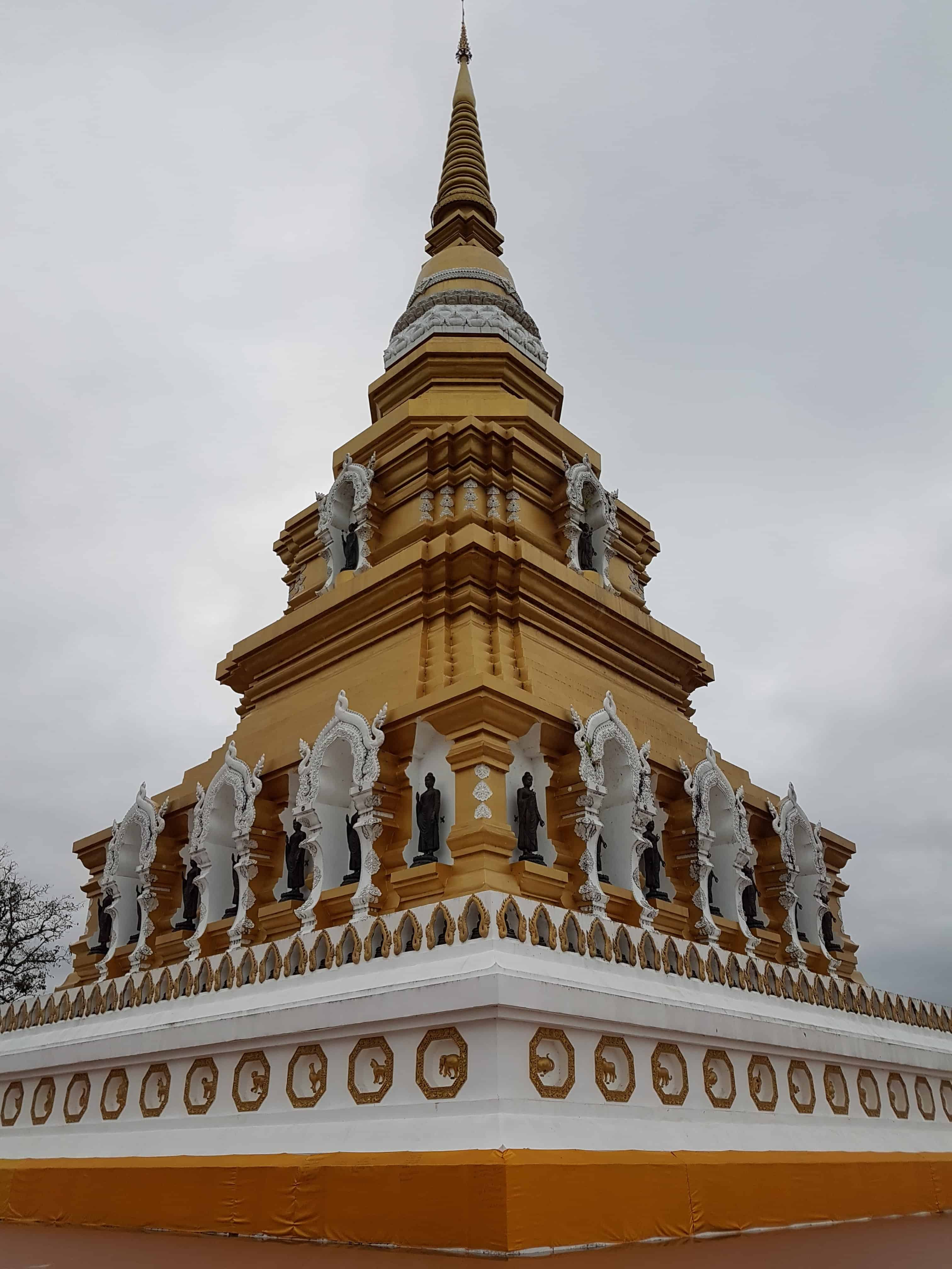 Thaïlande, journée repos à Wiang Pa Pao 🛏 8