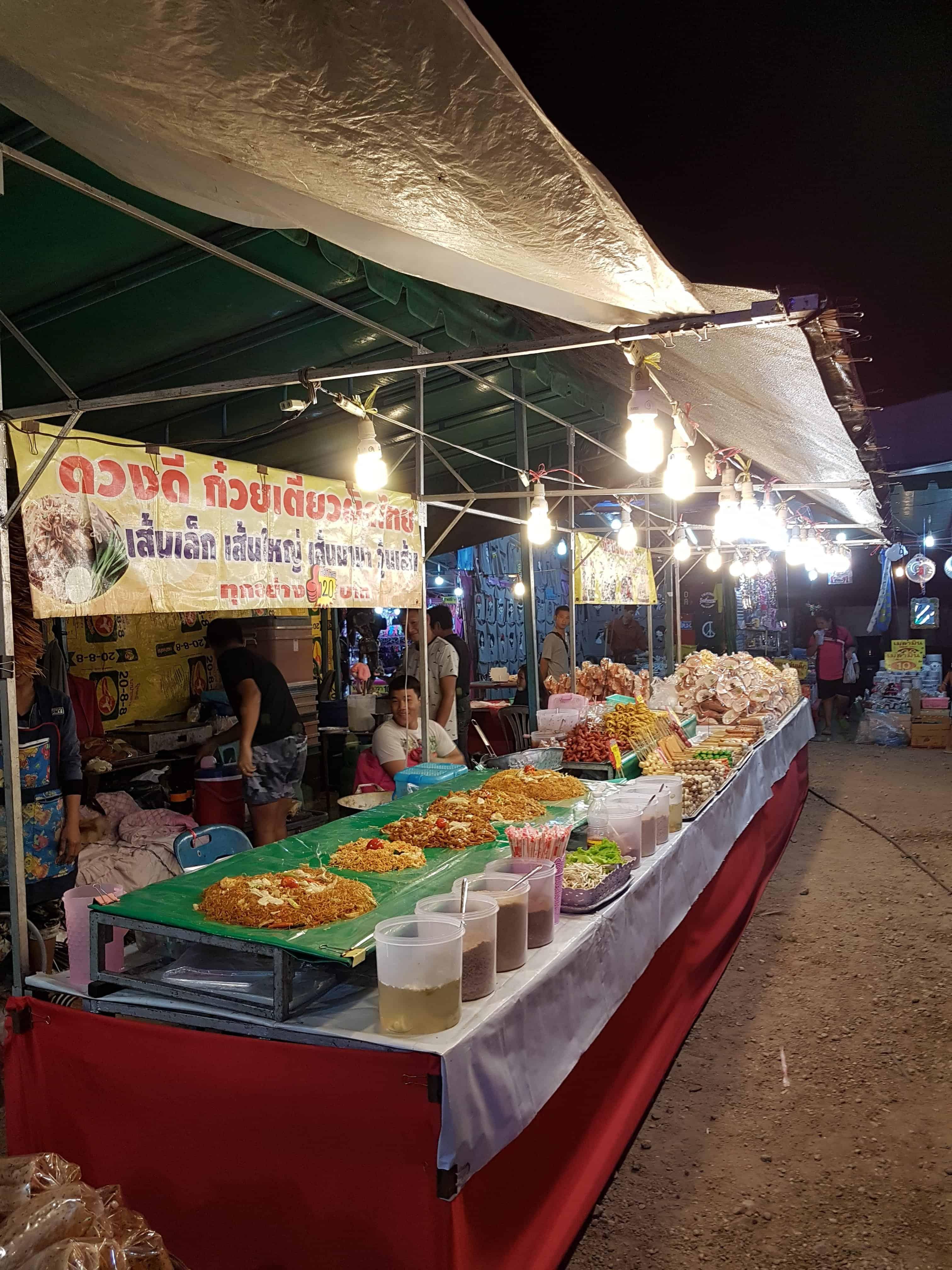 Thaïlande, journée repos à Wiang Pa Pao 🛏 18