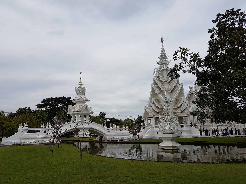 Thaïlande, balade dans la province de Chiang Rai 🍜 6
