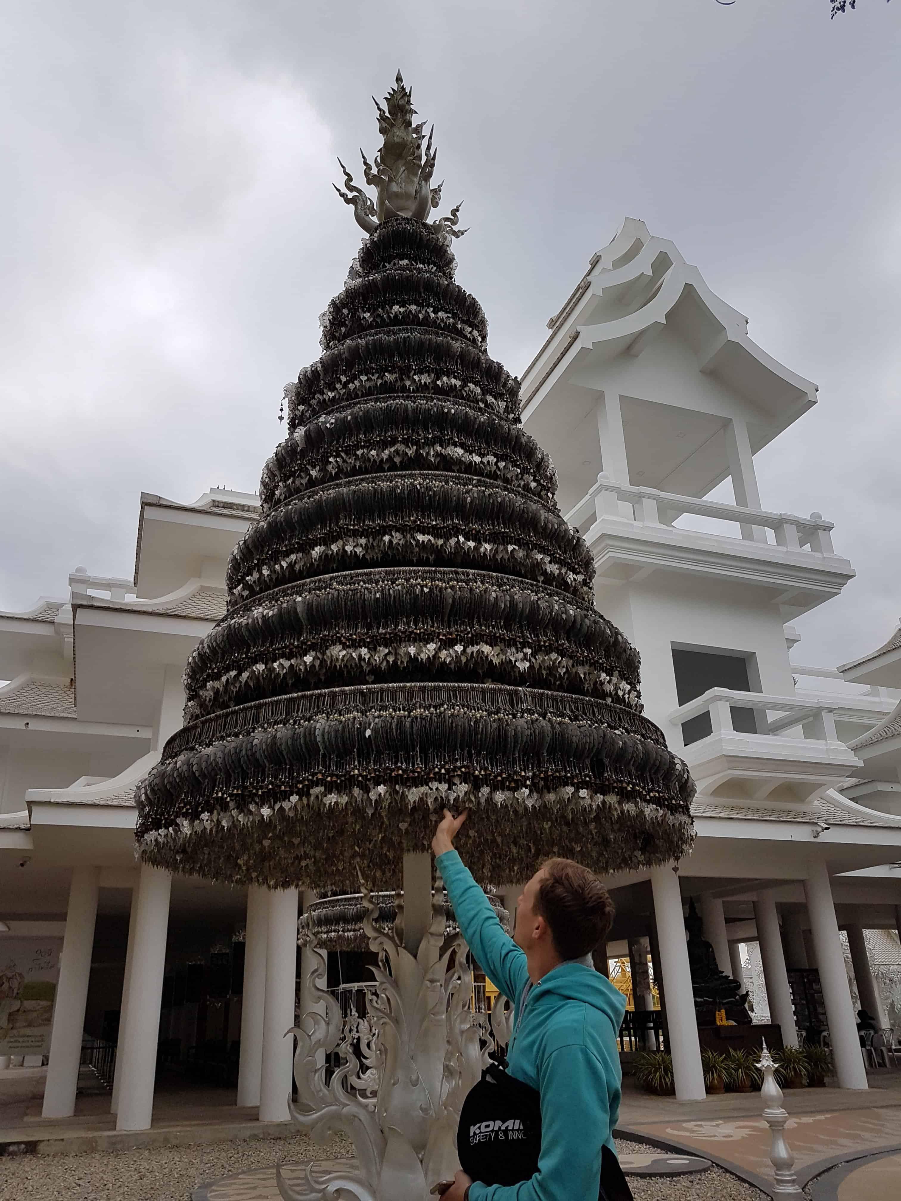 Thaïlande, balade dans la province de Chiang Rai 🍜 2