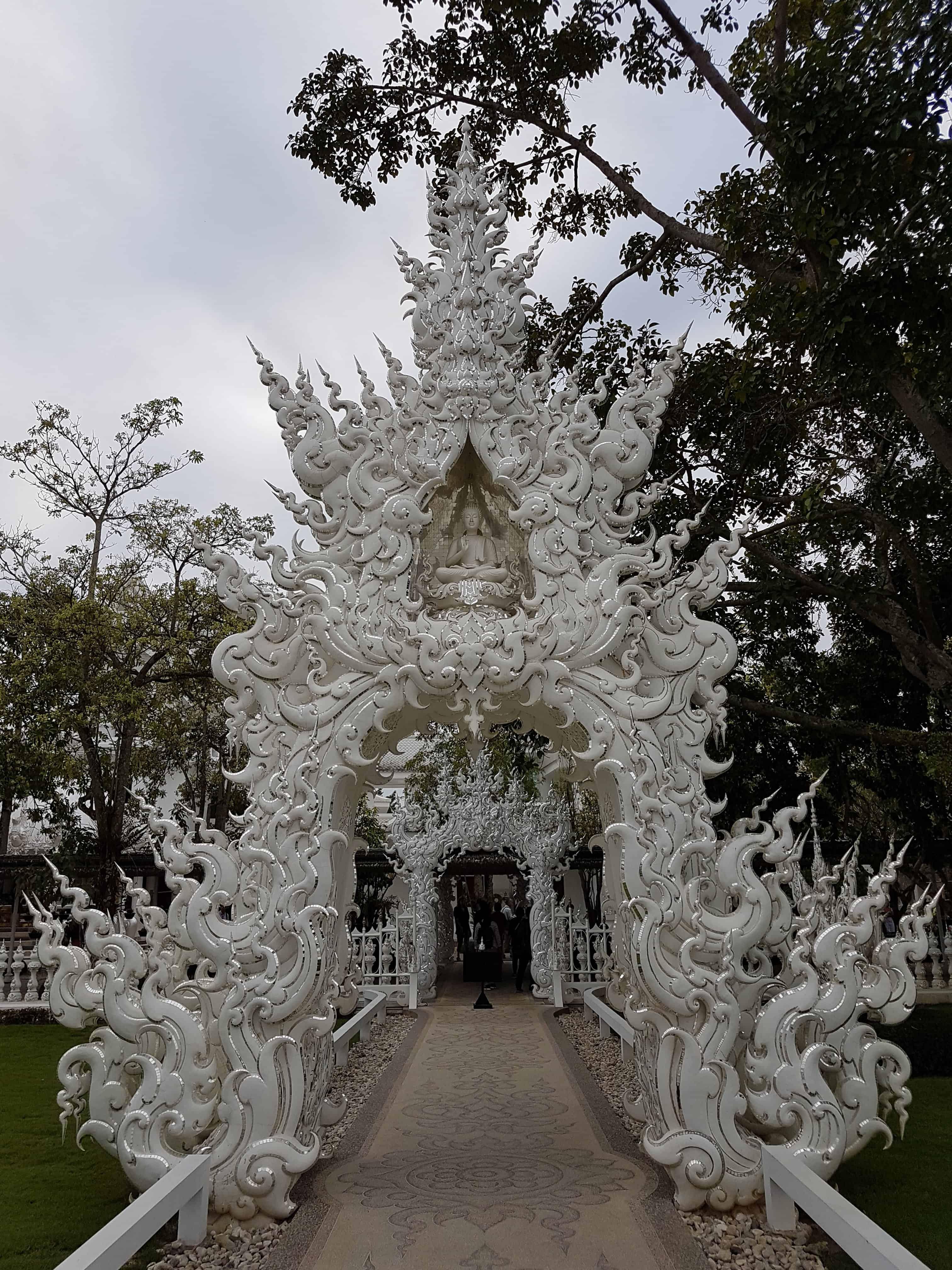 Thaïlande, balade dans la province de Chiang Rai 🍜 4