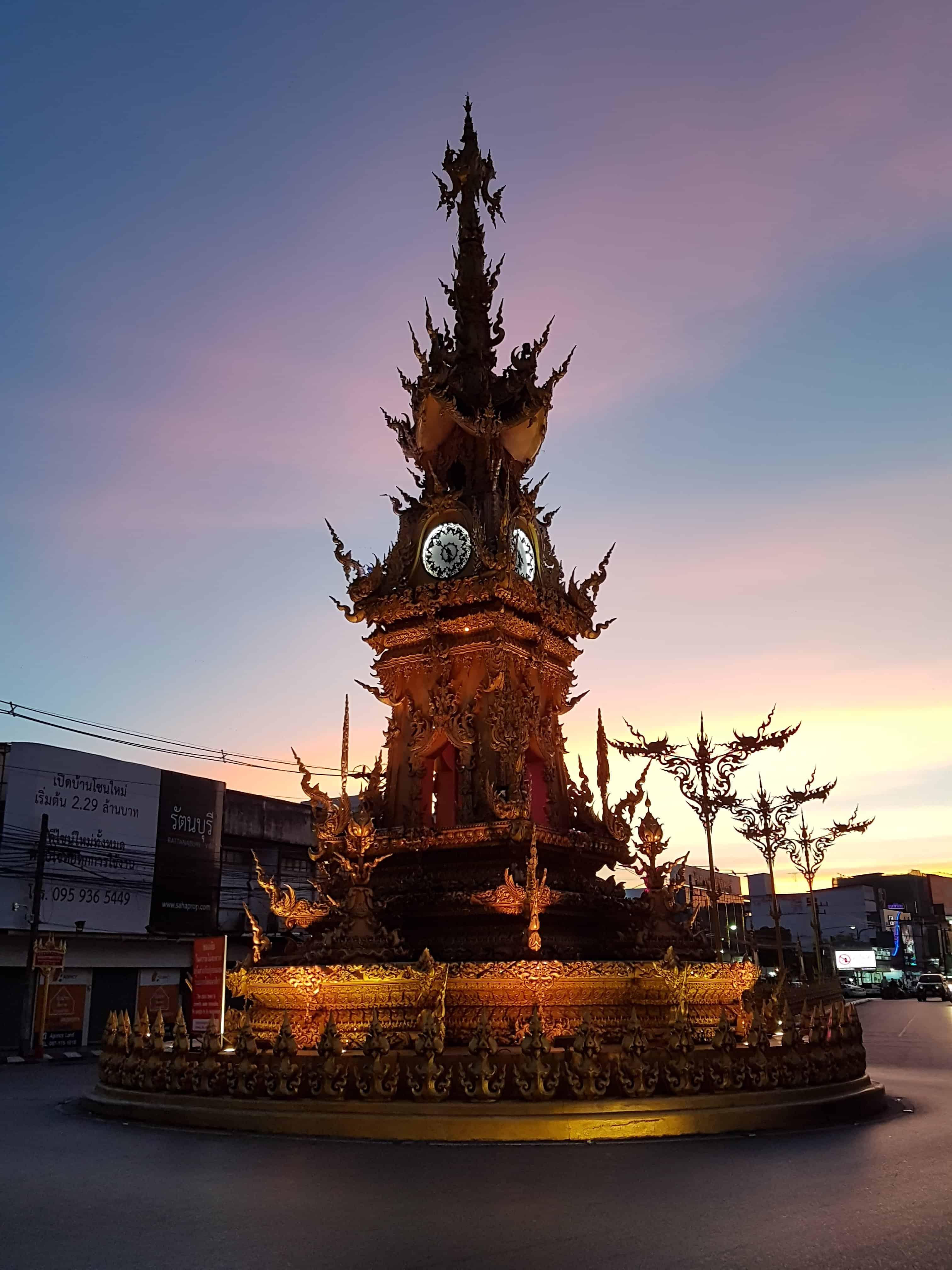 Thaïlande, balade dans la province de Chiang Rai 🍜 15