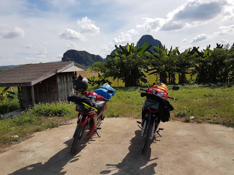 Thaïlande, la visite du Laos la plus rapide au monde 😅 7