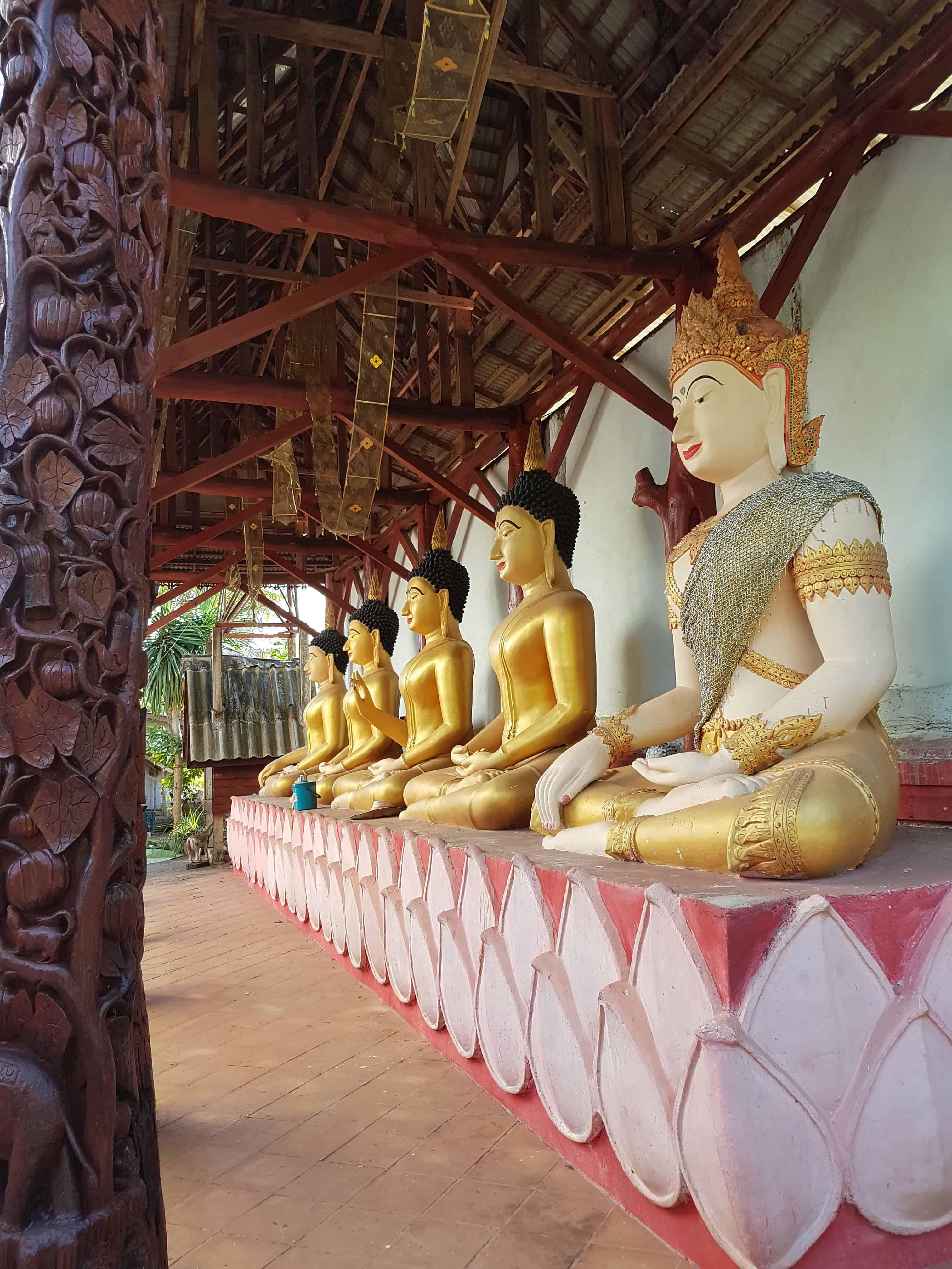 Thaïlande, la visite du Laos la plus rapide au monde 😅 9