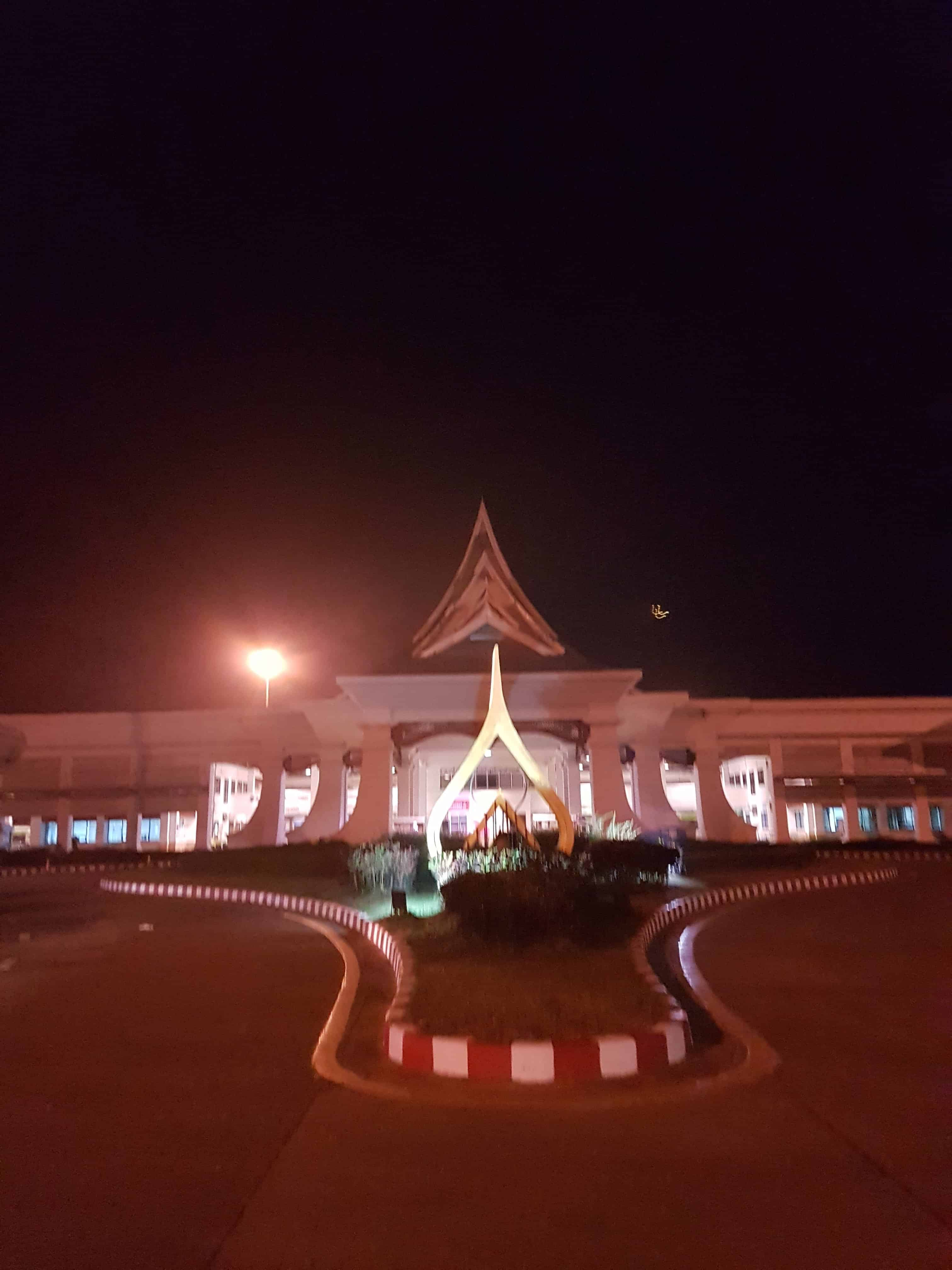 Thaïlande, la visite du Laos la plus rapide au monde 😅 13