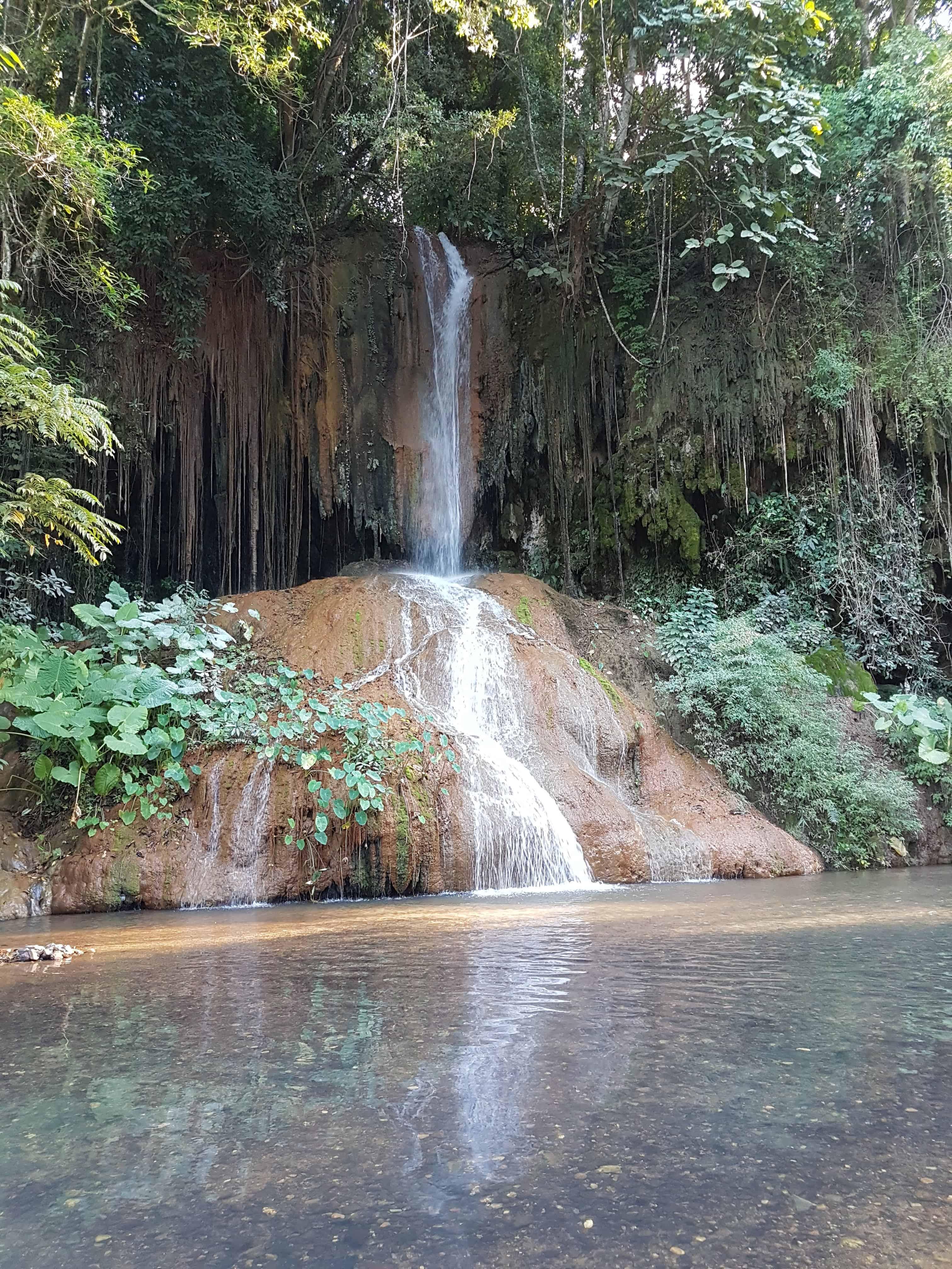 Thaïlande, aujourd'hui on va au Laos... ou pas ?! ⛔ 4