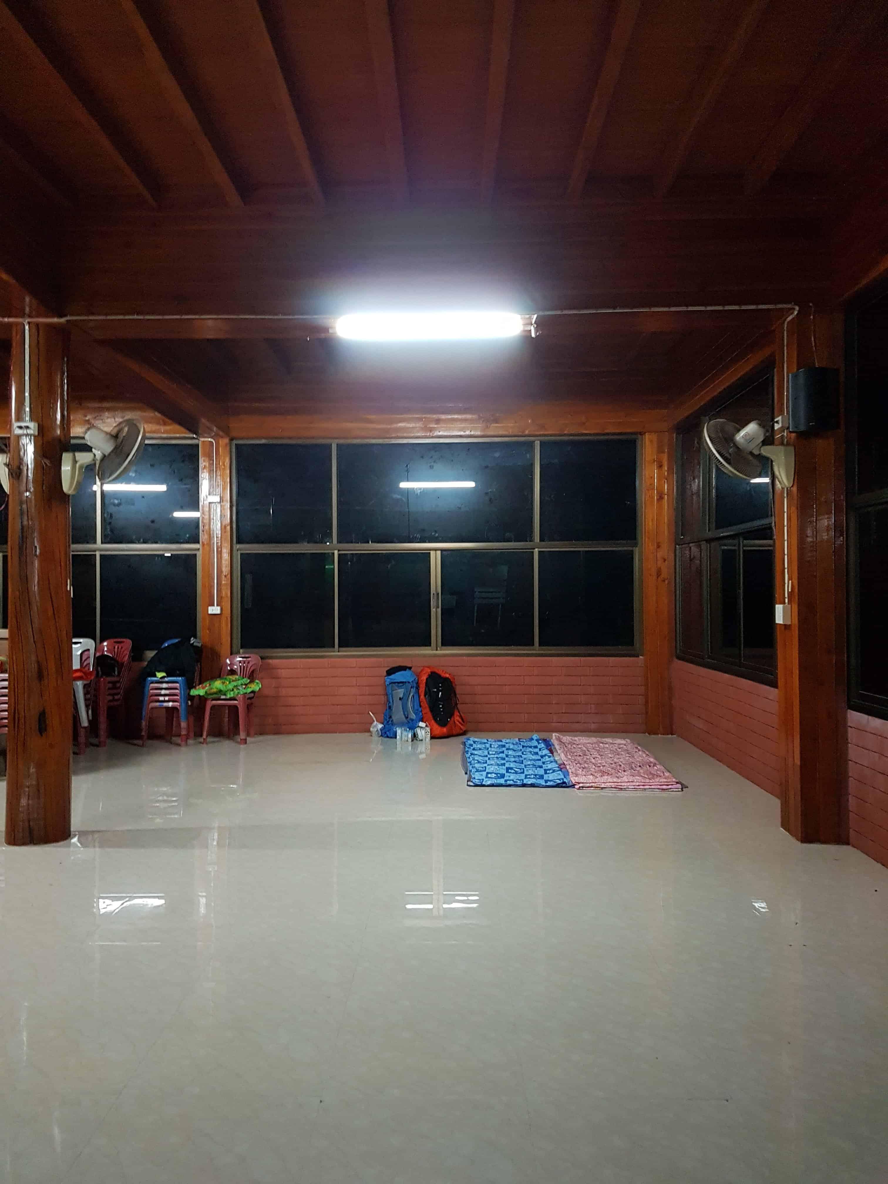 Thaïlande, ce soir on dort dans un temple !😁 10