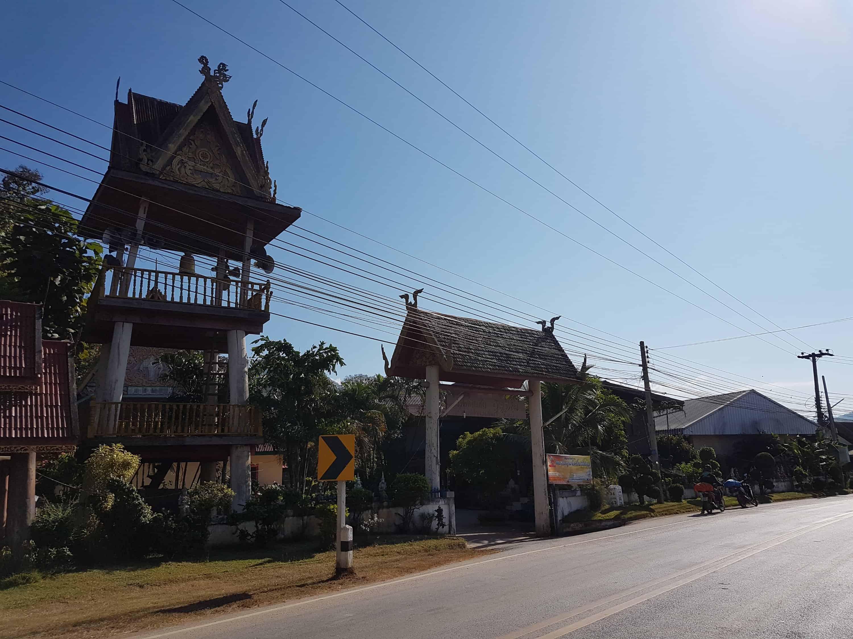 Thaïlande, magnifique rencontreavec Kate 🧡 1