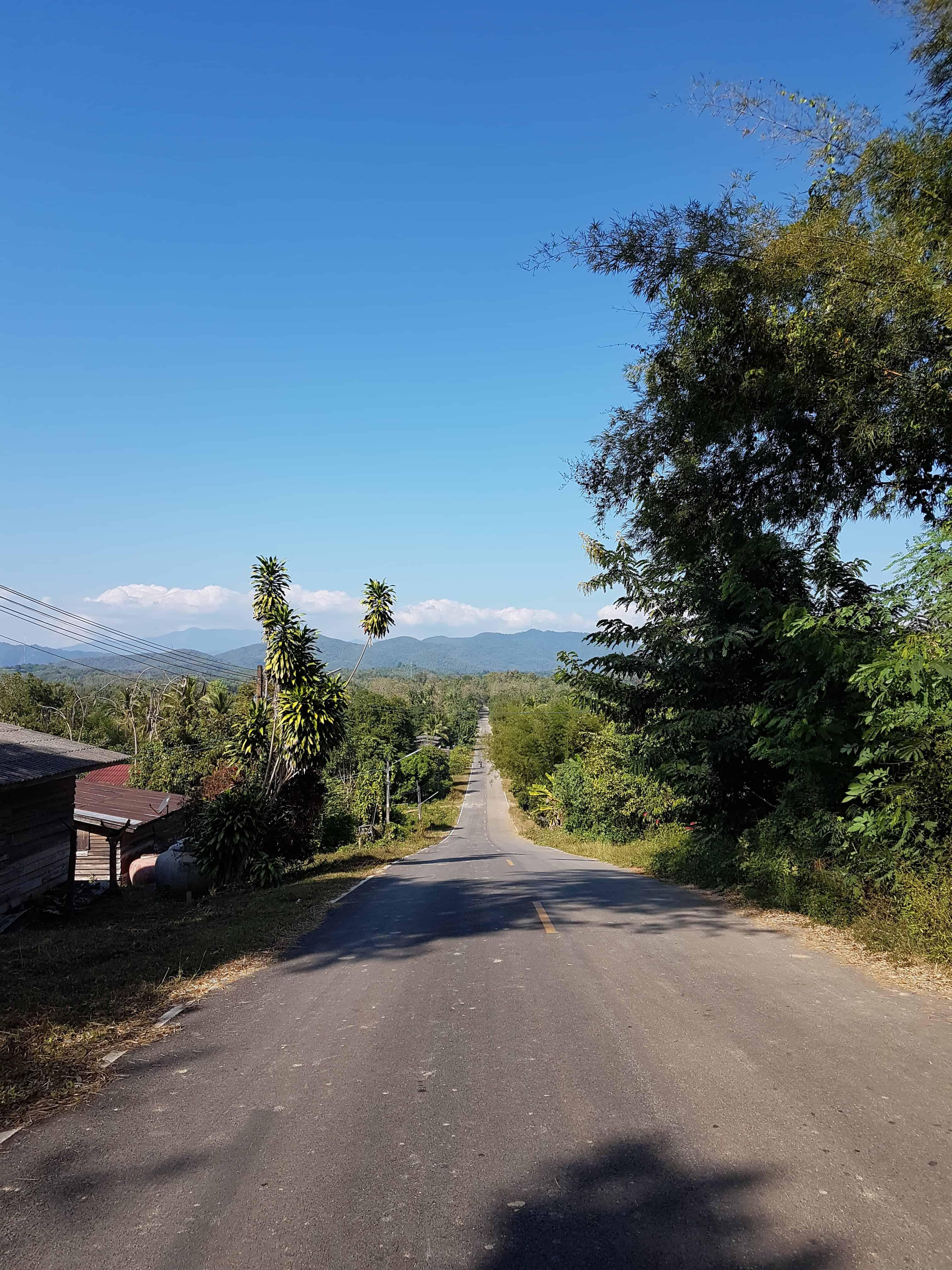 Thaïlande, découverte du Sirikit Lake 💧 7