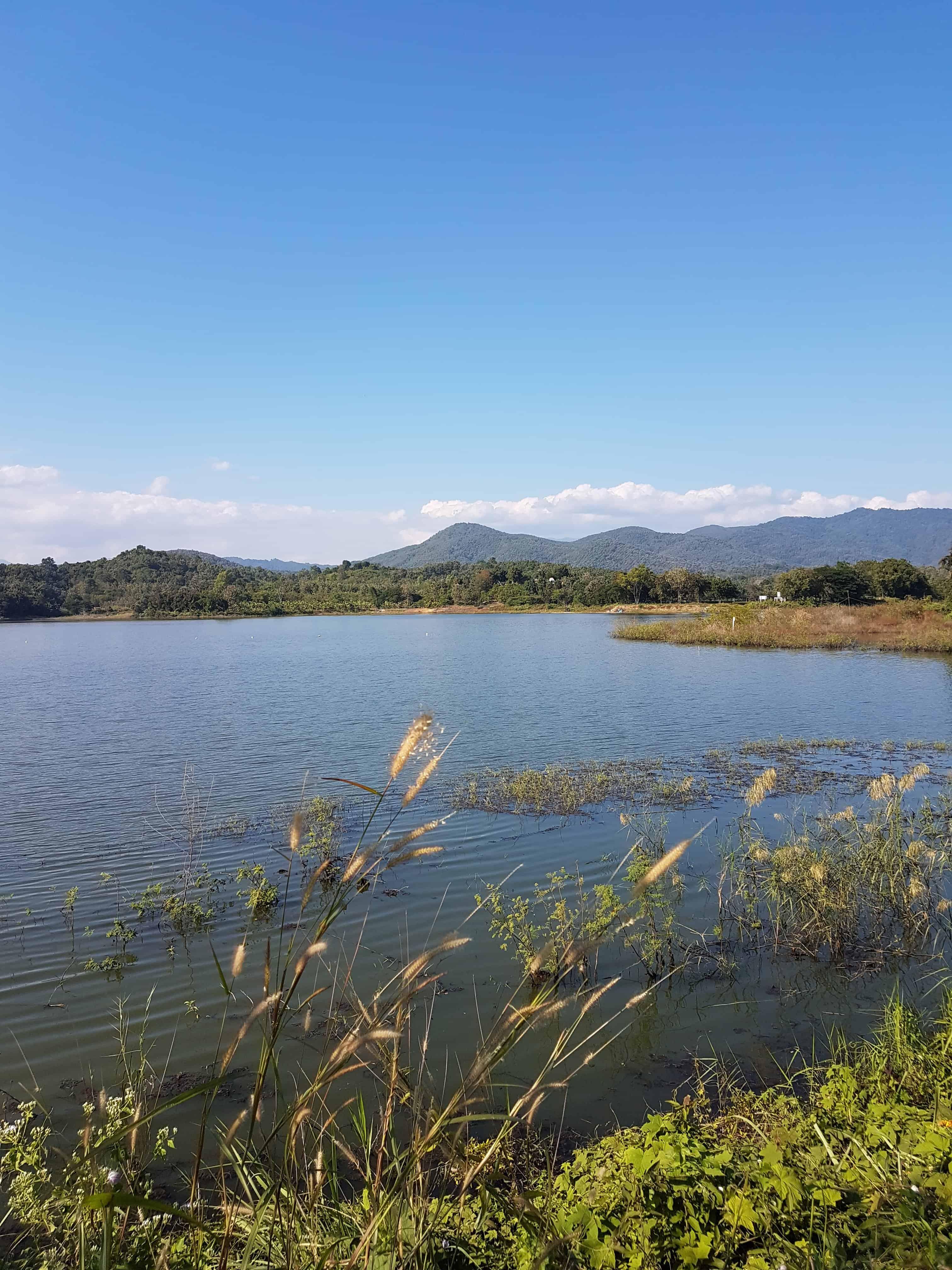 Thaïlande, découverte du Sirikit Lake 💧 8