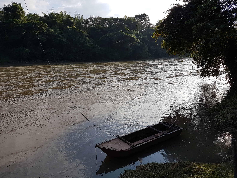 Thaïlande, découverte du Sirikit Lake 💧 4