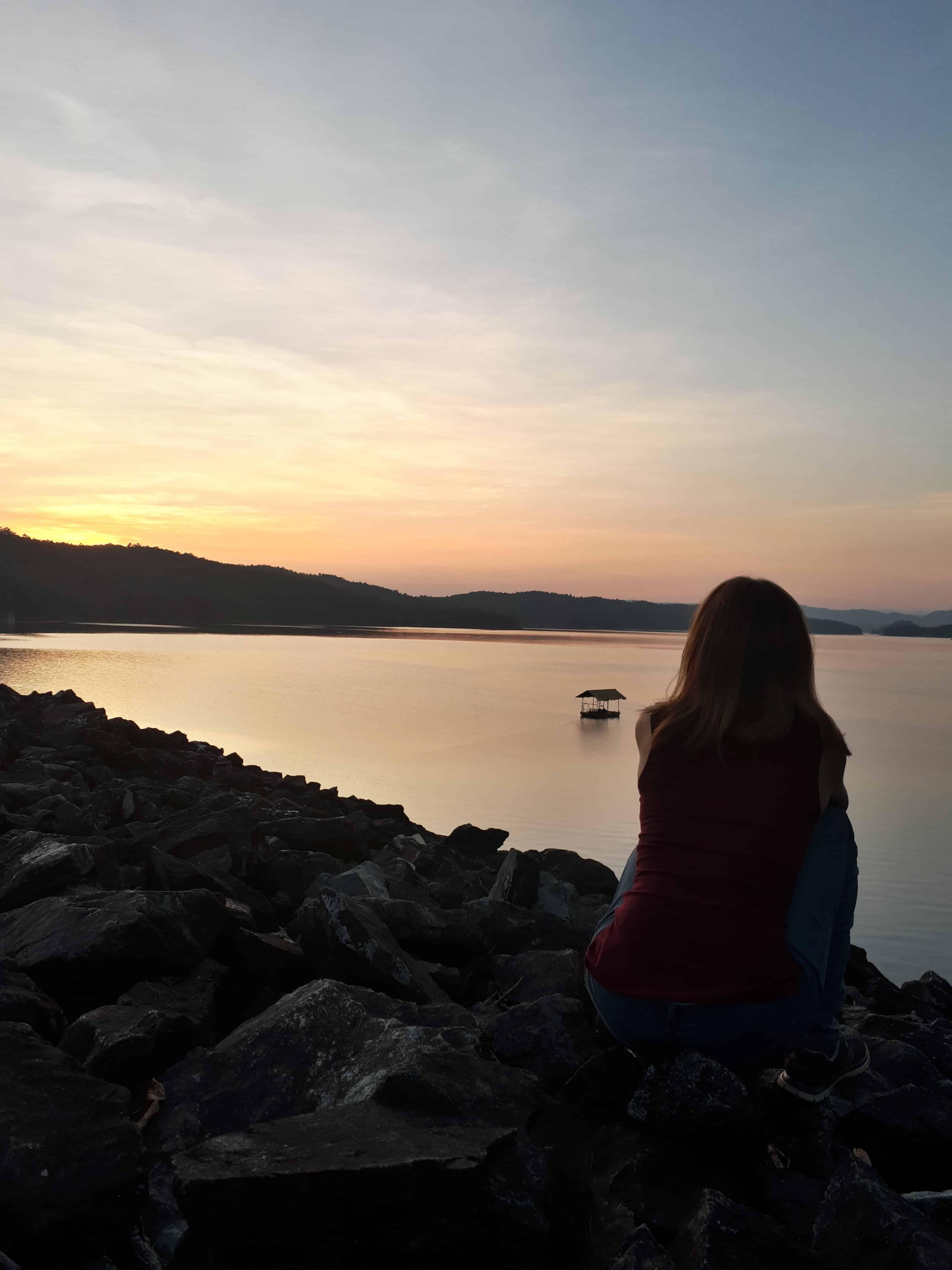 Thaïlande, découverte du Sirikit Lake 💧 14