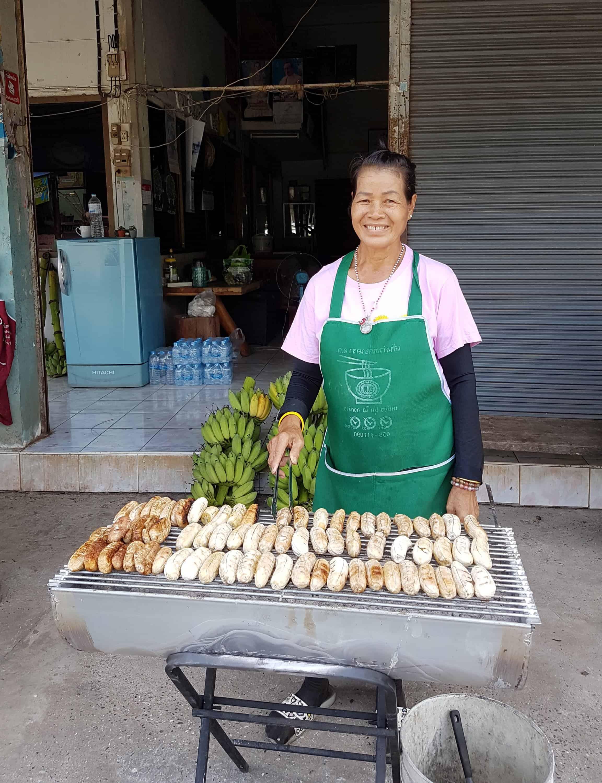 Thaïlande, un joli village de pêcheurs au bord de l'eau 🛶 12