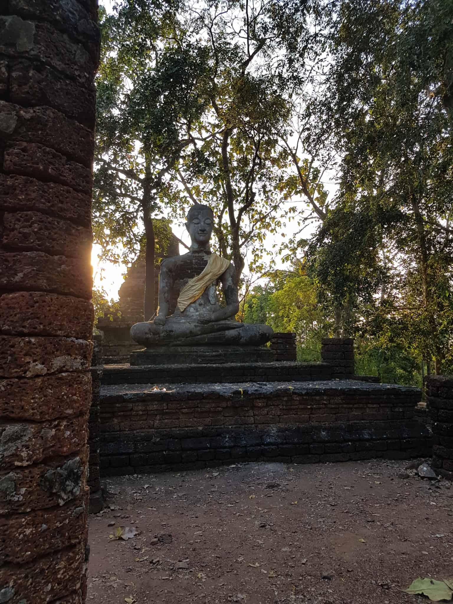 Thaïlande, retrouvailles avec Kate 😊 2