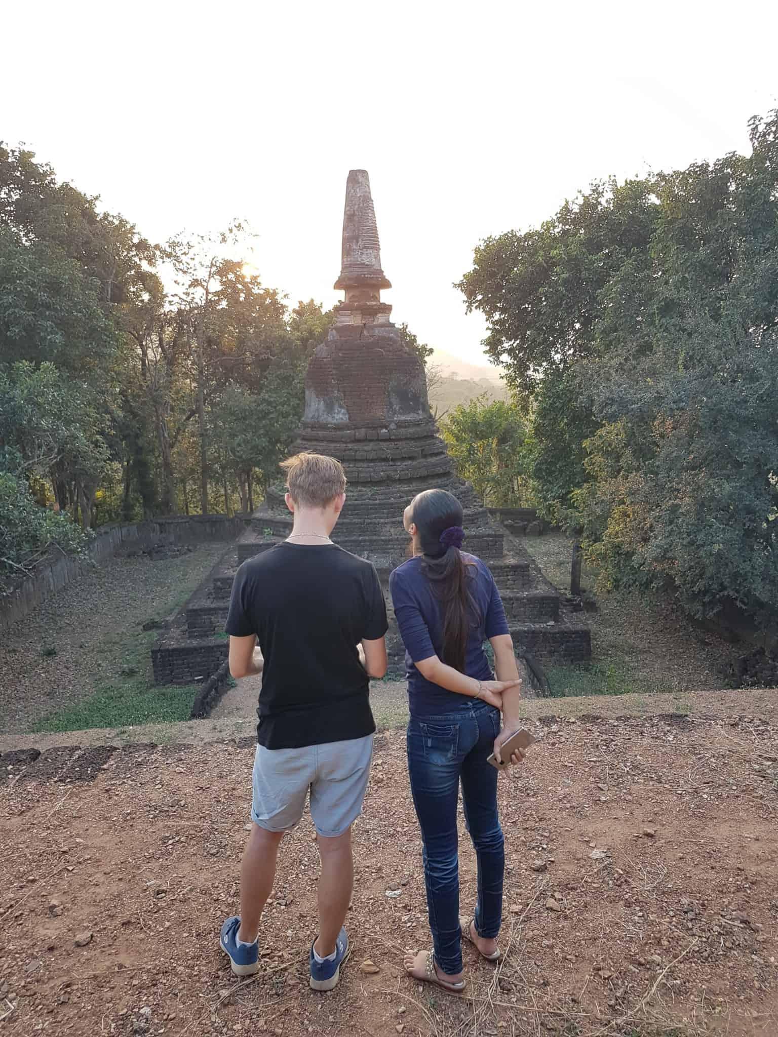 Thaïlande, retrouvailles avec Kate 😊 3