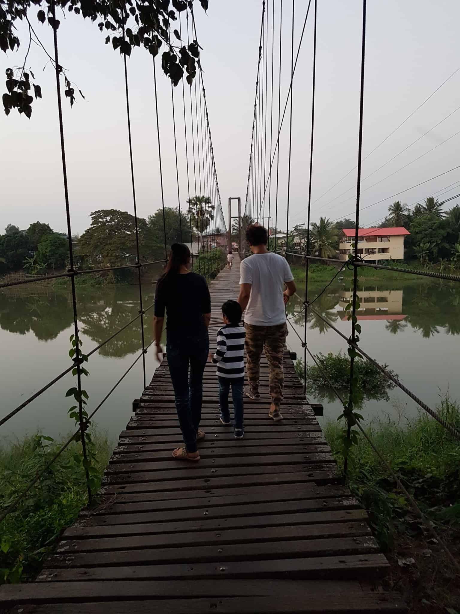 Thaïlande, retrouvailles avec Kate 😊 6