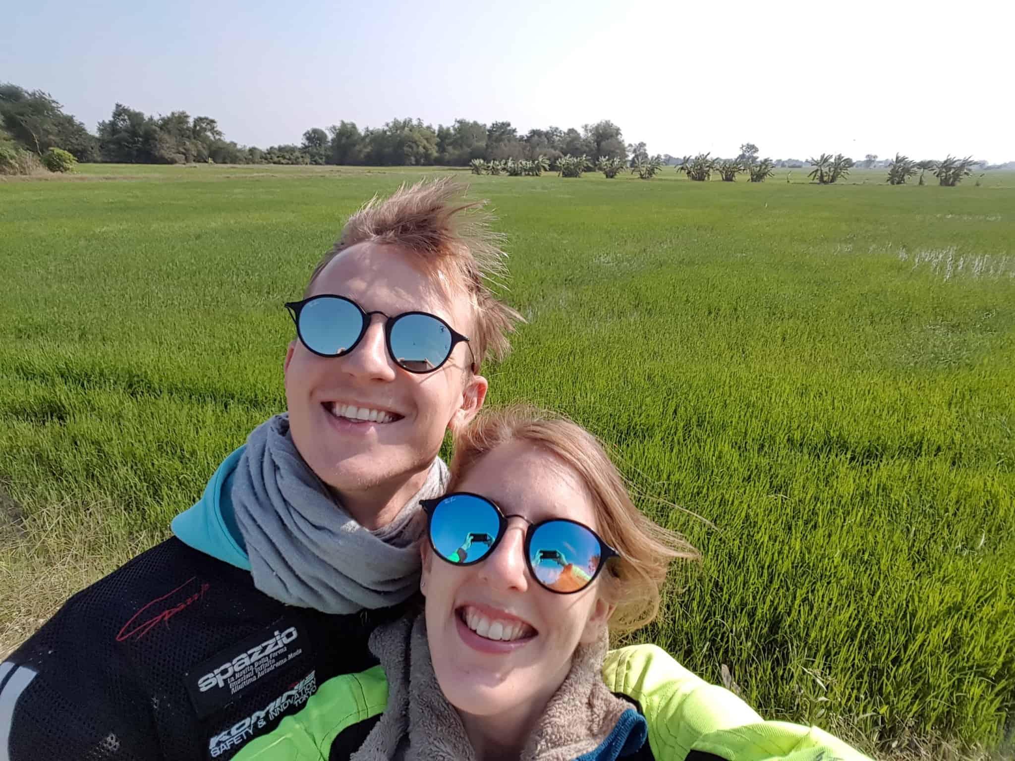 Thaïlande, sur la route cheveux au vent 🌱 4