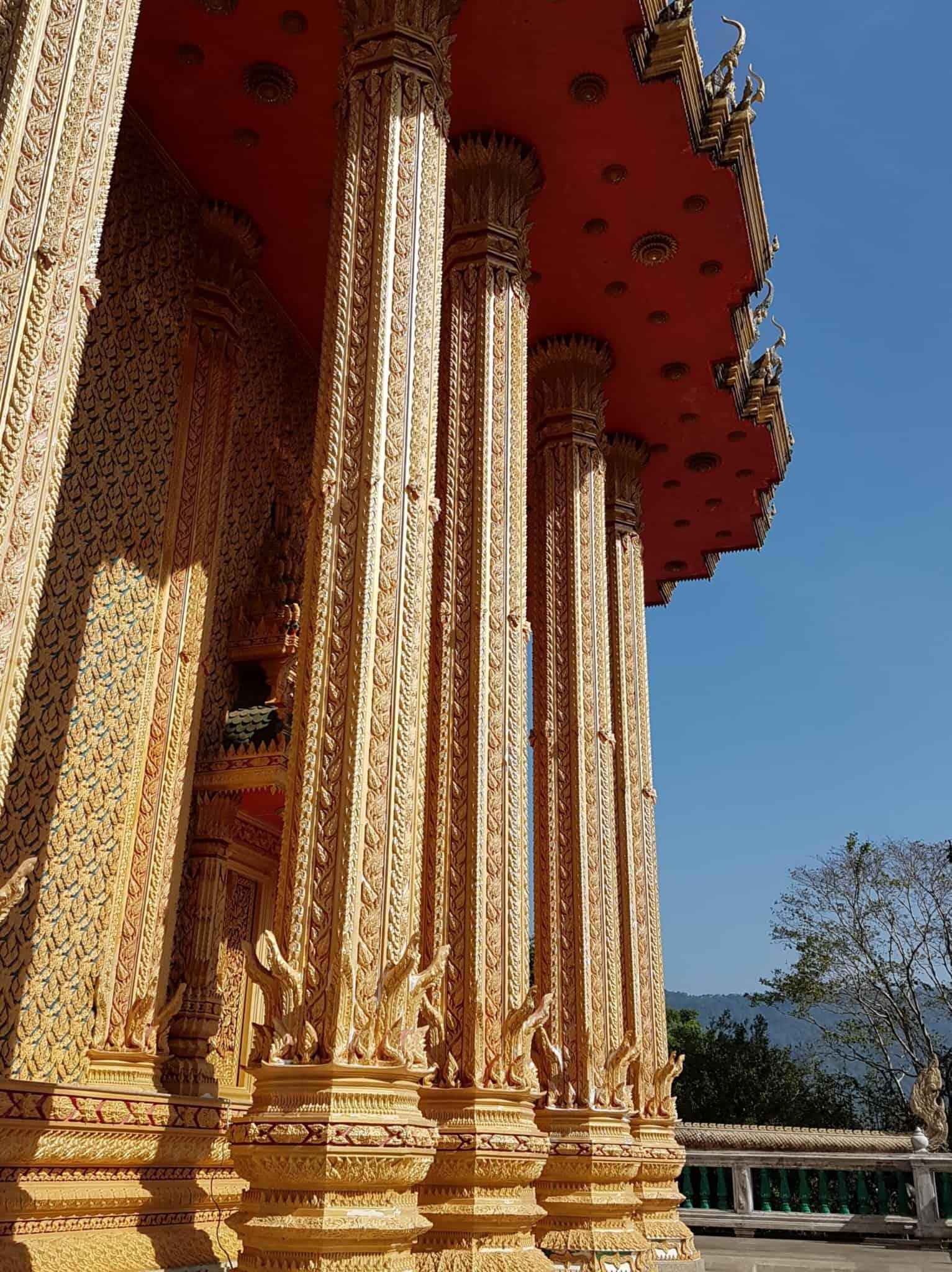 Thaïlande, ambiance de Noël au Dasada Café 🦌 2