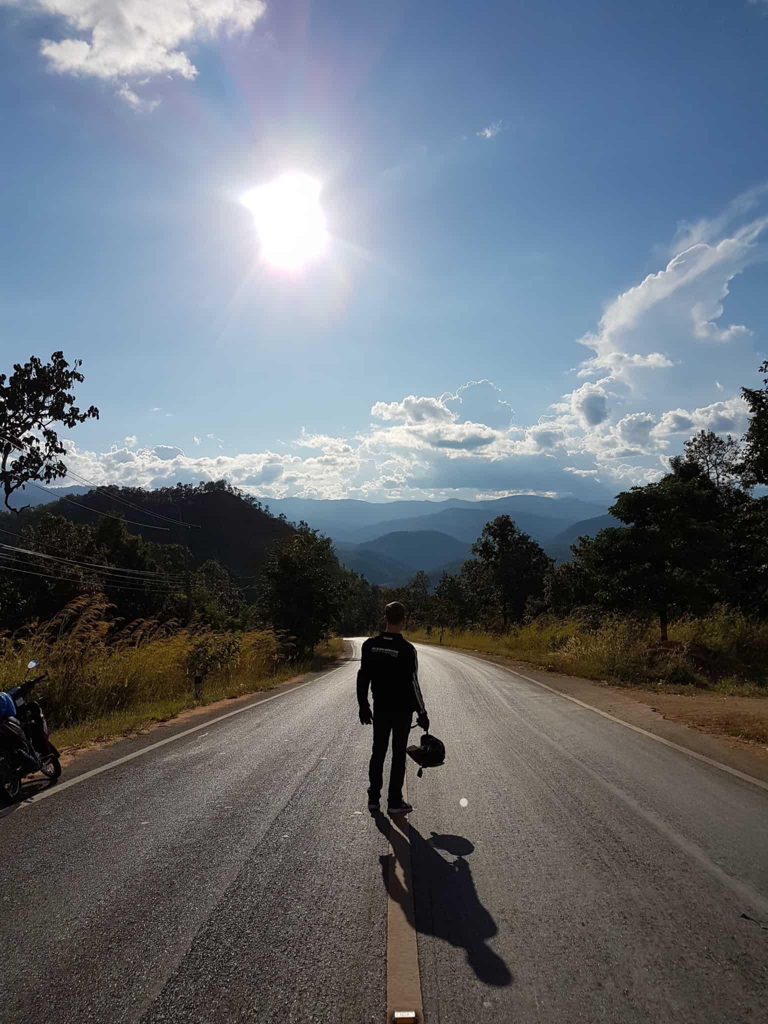 Thaïlande, bilan de ces 2 mois à sillonner les routes à moto 🧡 6