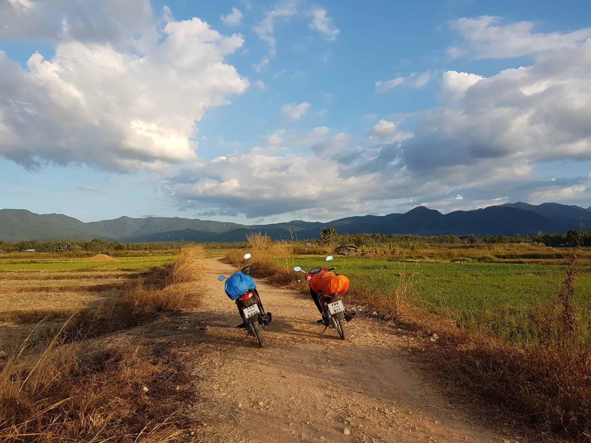 Thaïlande, bilan de ces 2 mois à sillonner les routes à moto 🧡 4
