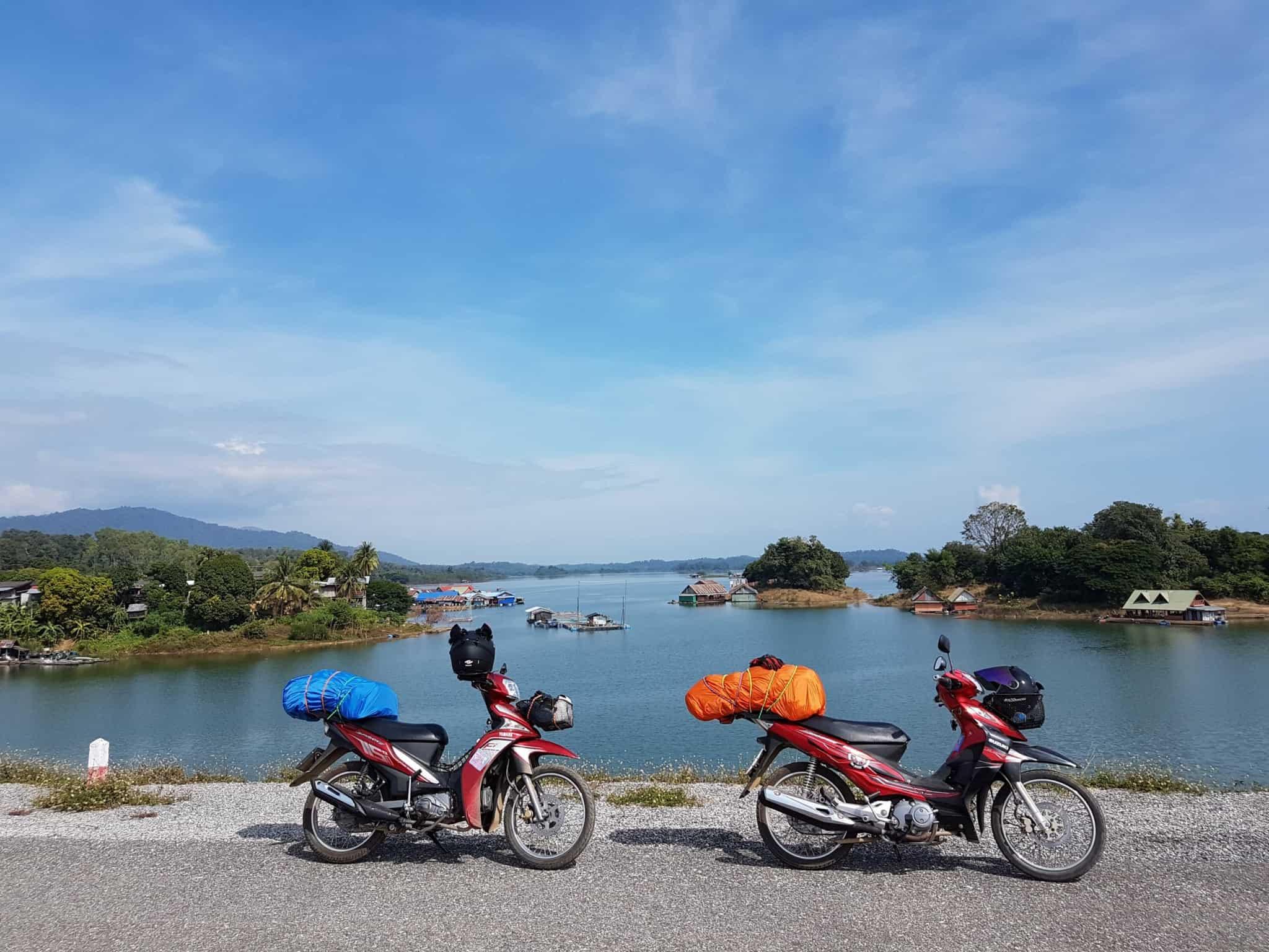 Thaïlande, bilan de ces 2 mois à sillonner les routes à moto 🧡 8