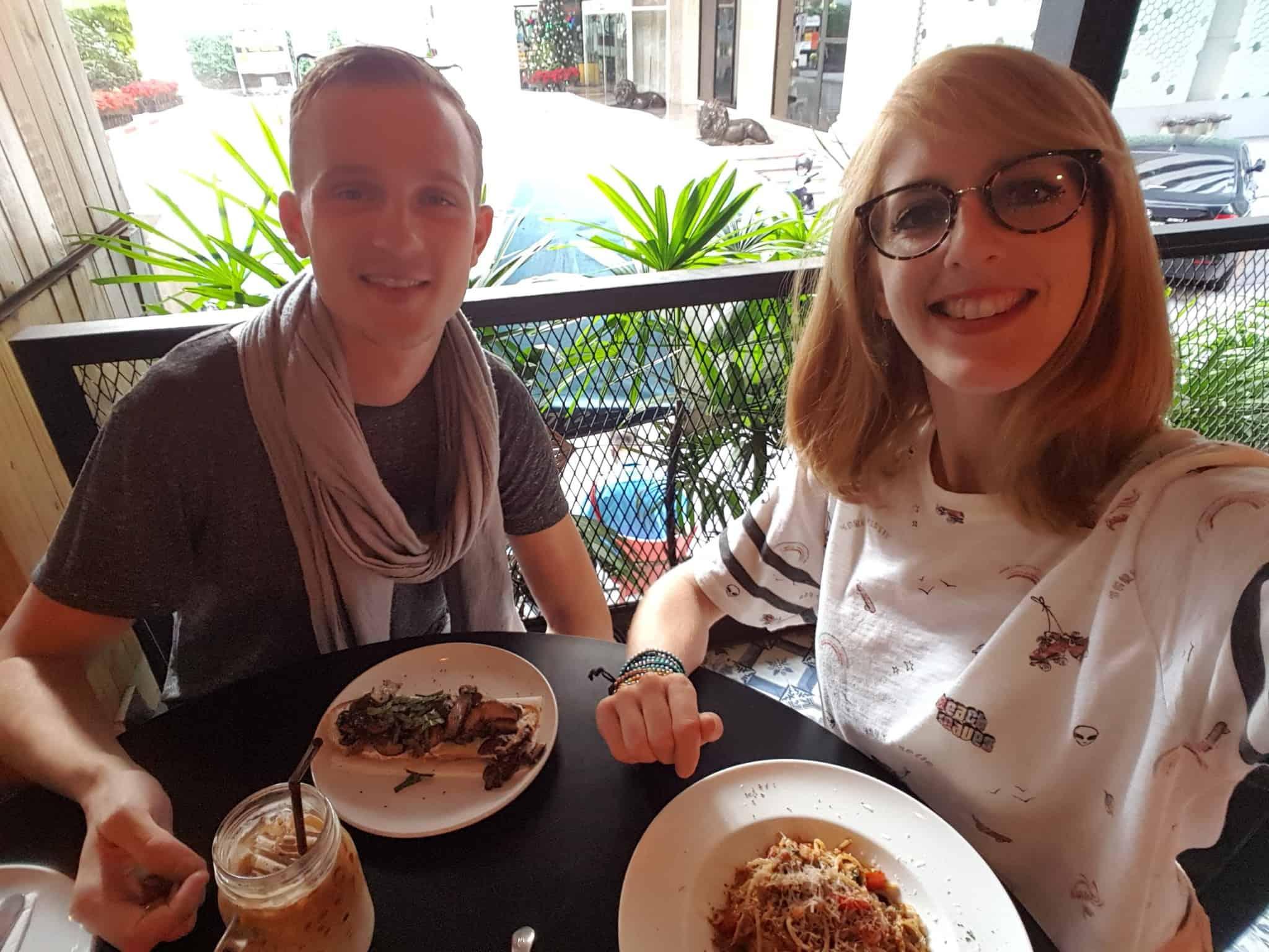 Thaïlande, the Unicorn Café 🦄 5