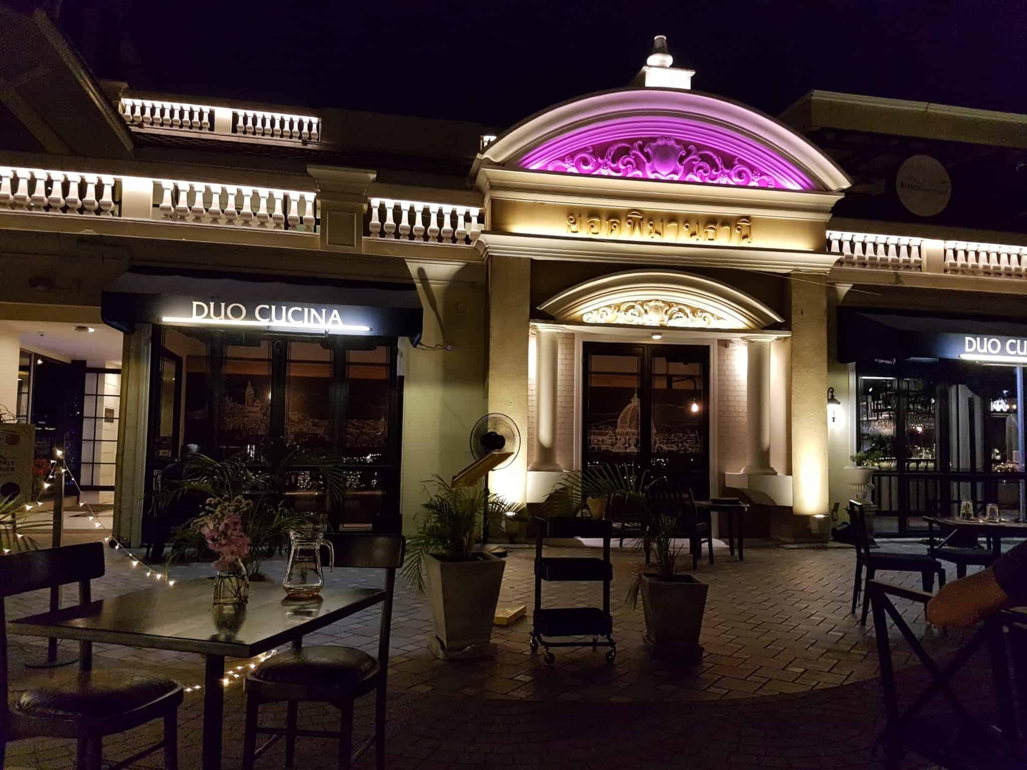 Thaïlande, the Unicorn Café 🦄 10